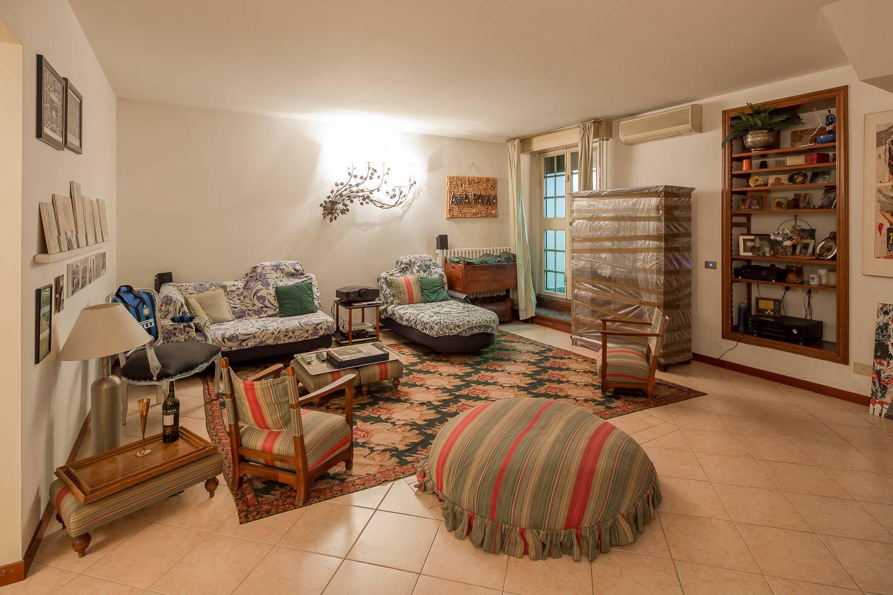 Villa in Affitto a Milano: 5 locali, 285 mq - Foto 26