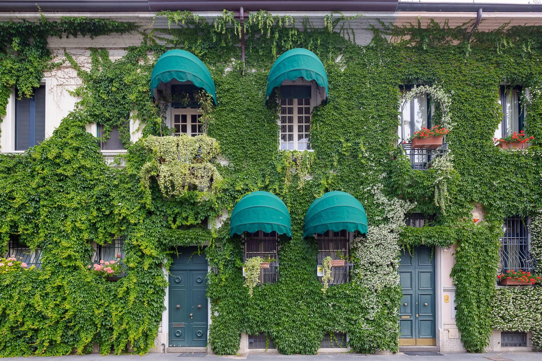 Villa in Affitto a Milano: 5 locali, 285 mq - Foto 13