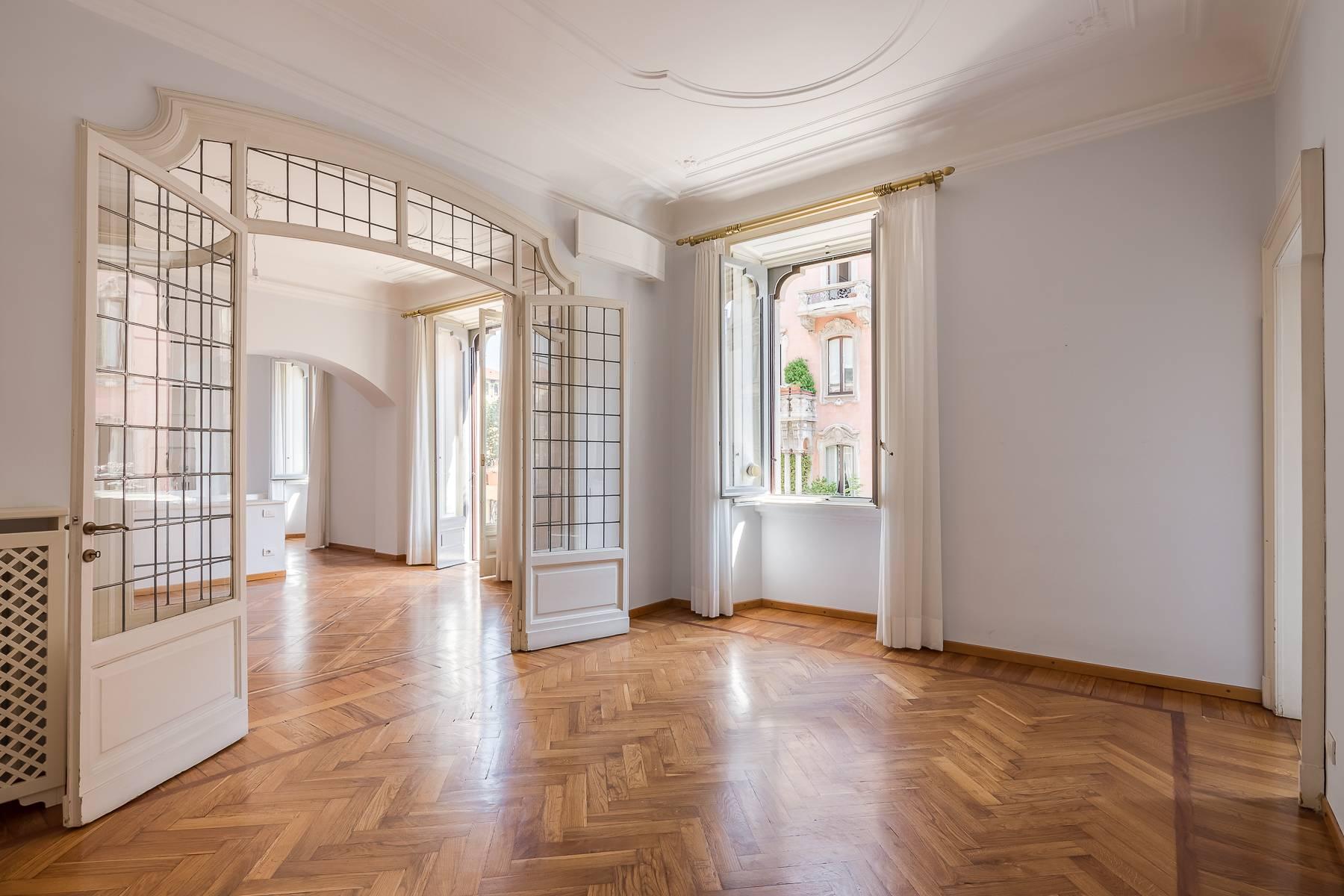 Appartamento in Vendita a Milano via fratelli ruffini