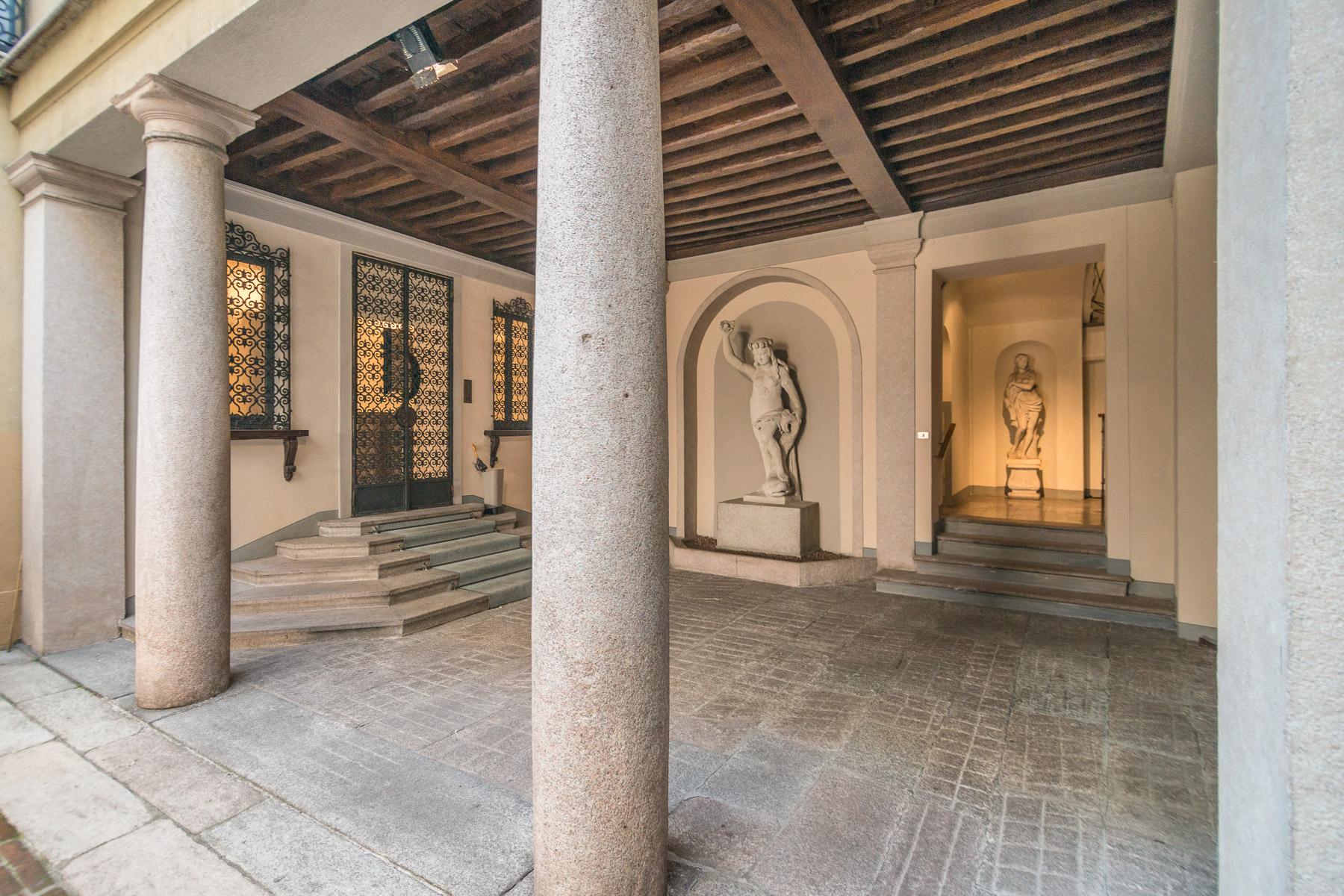 Appartamento in Affitto a Milano: 2 locali, 71 mq - Foto 13