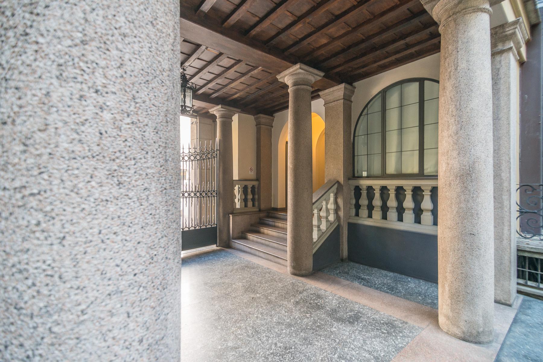 Appartamento in Affitto a Milano: 2 locali, 71 mq - Foto 14