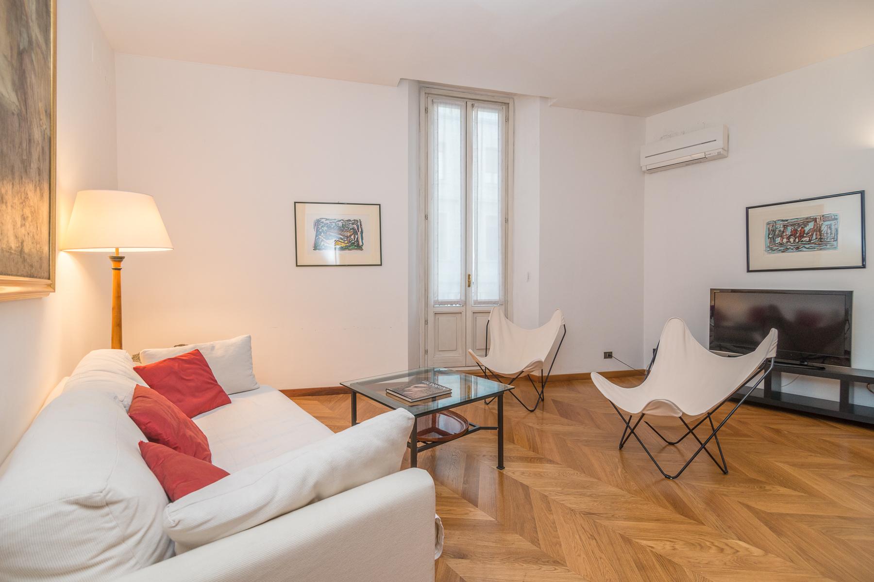 Appartamento in Affitto a Milano: 2 locali, 71 mq - Foto 11
