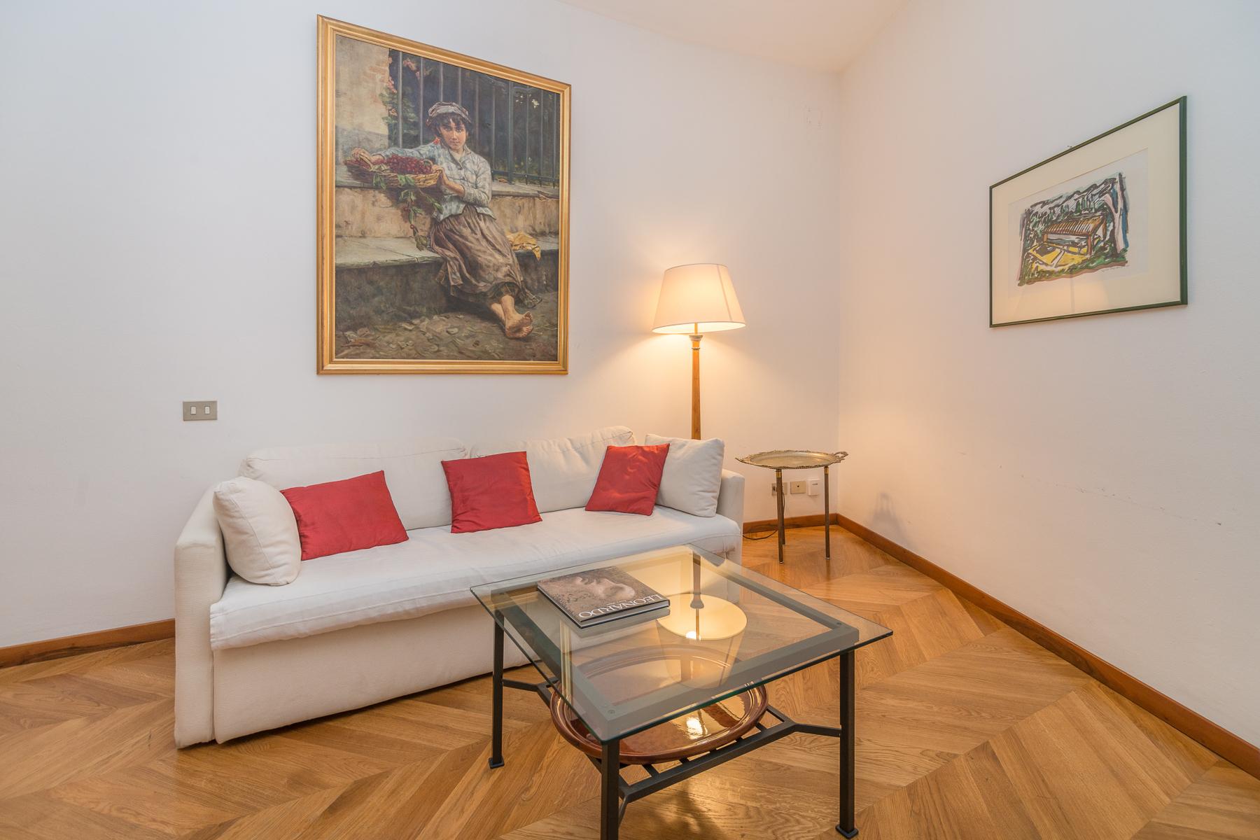 Appartamento in Affitto a Milano: 2 locali, 71 mq - Foto 17