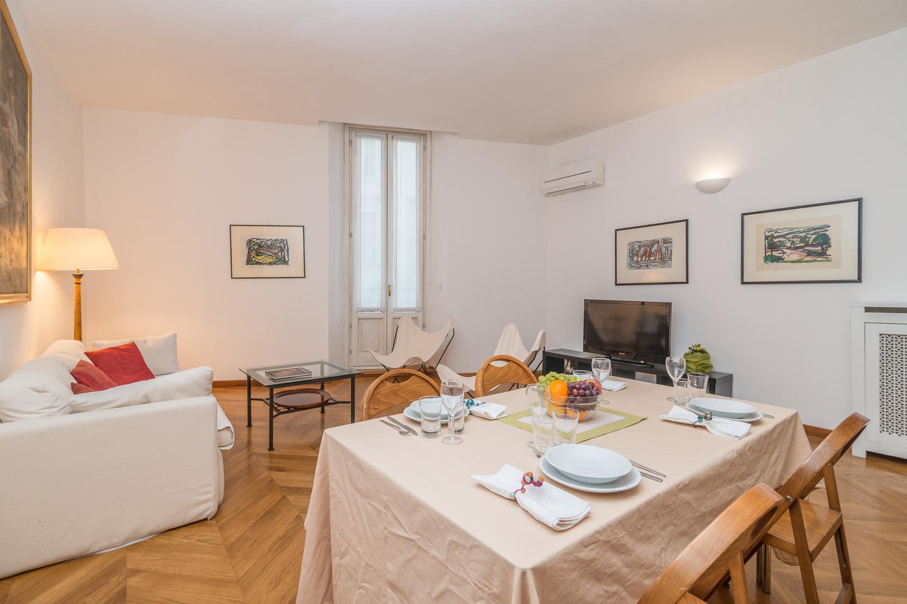 Appartamento in Affitto a Milano: 2 locali, 71 mq - Foto 24