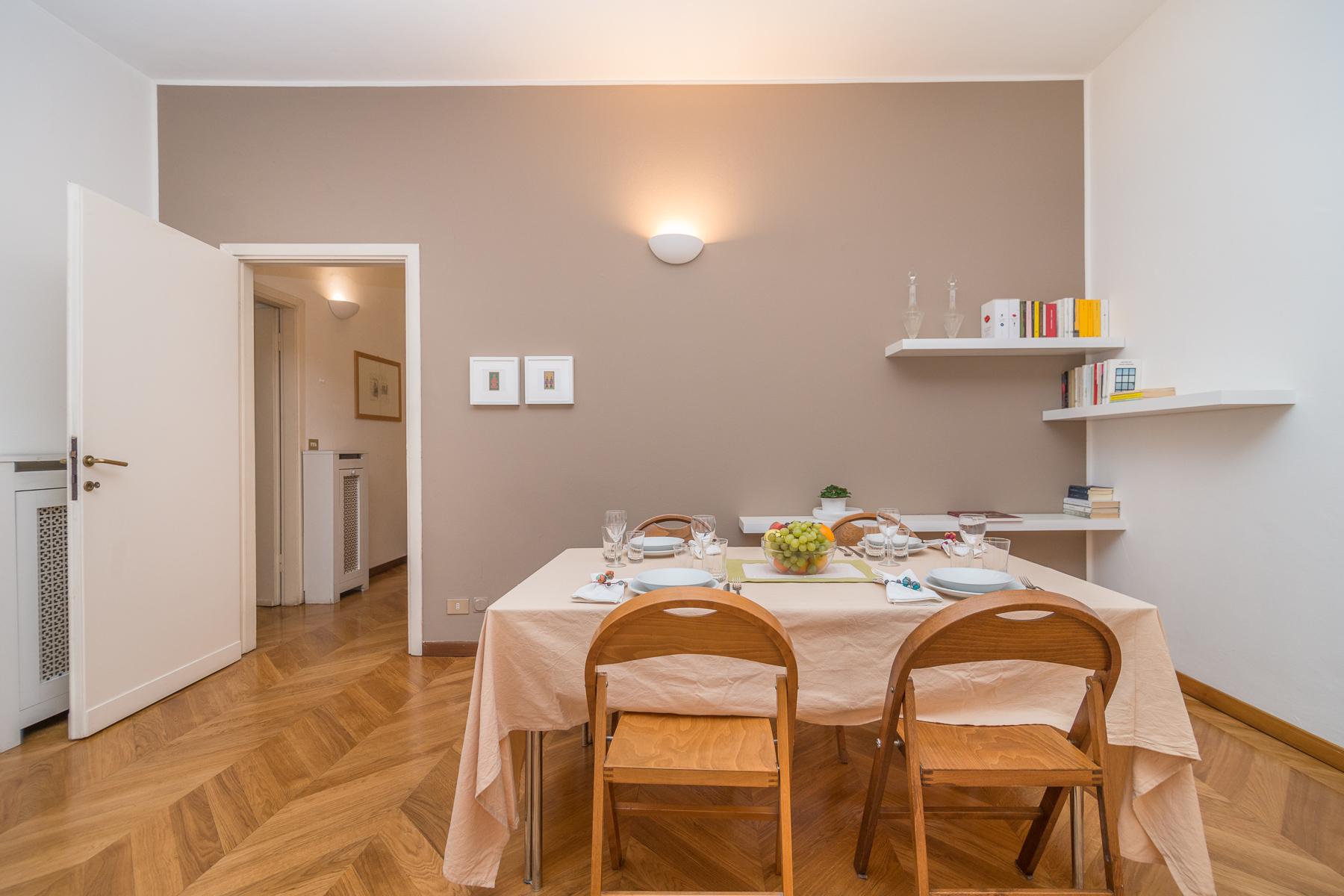 Appartamento in Affitto a Milano: 2 locali, 71 mq - Foto 25
