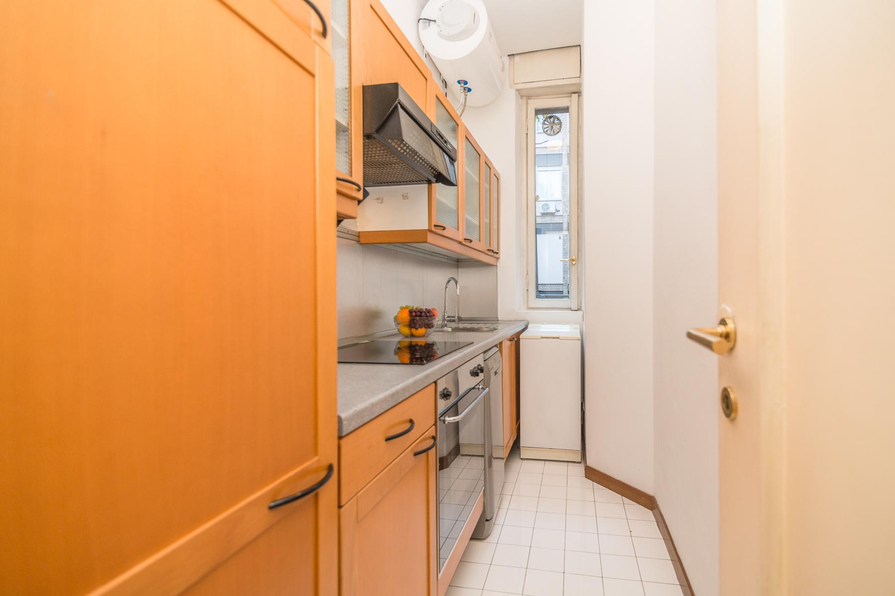 Appartamento in Affitto a Milano: 2 locali, 71 mq - Foto 19