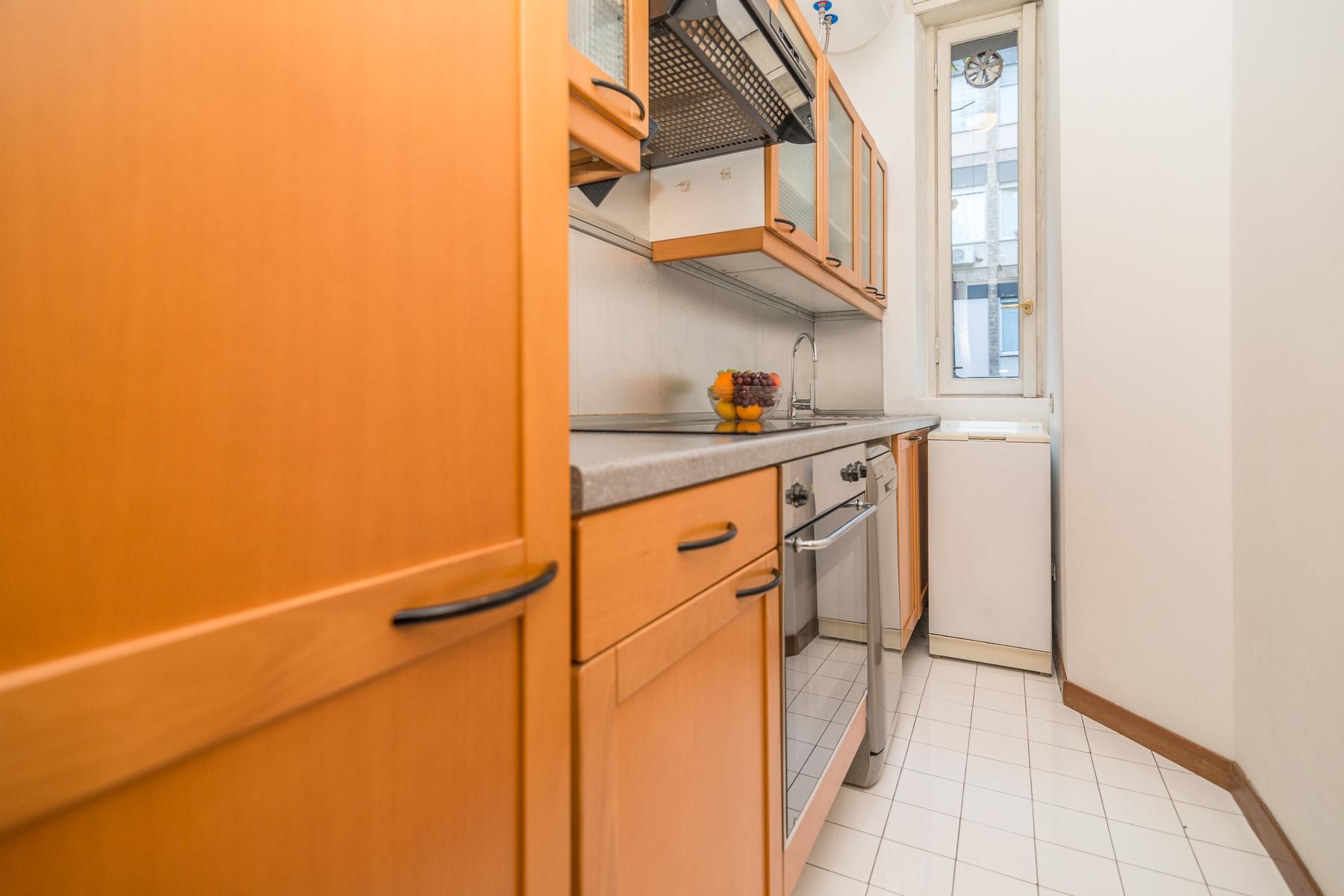 Appartamento in Affitto a Milano: 2 locali, 71 mq - Foto 27