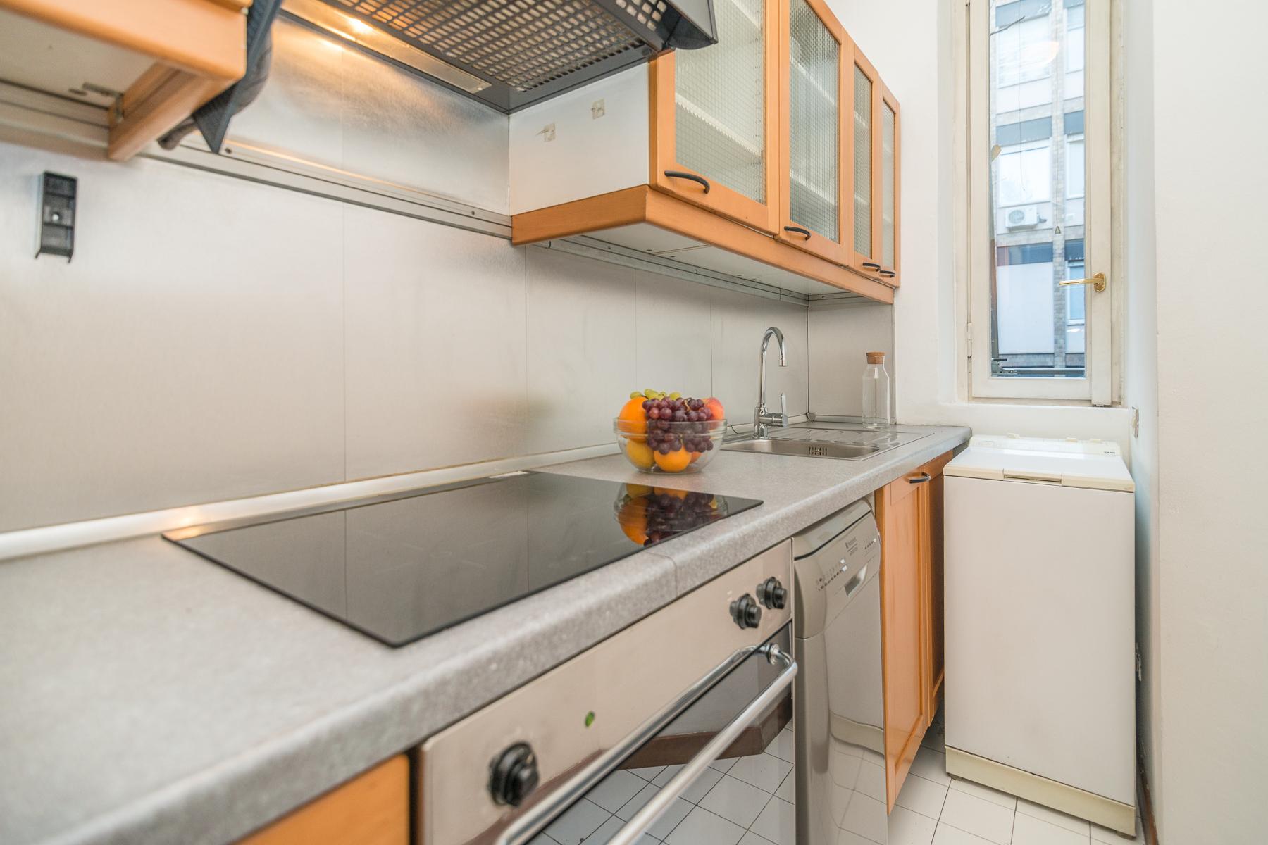 Appartamento in Affitto a Milano: 2 locali, 71 mq - Foto 28