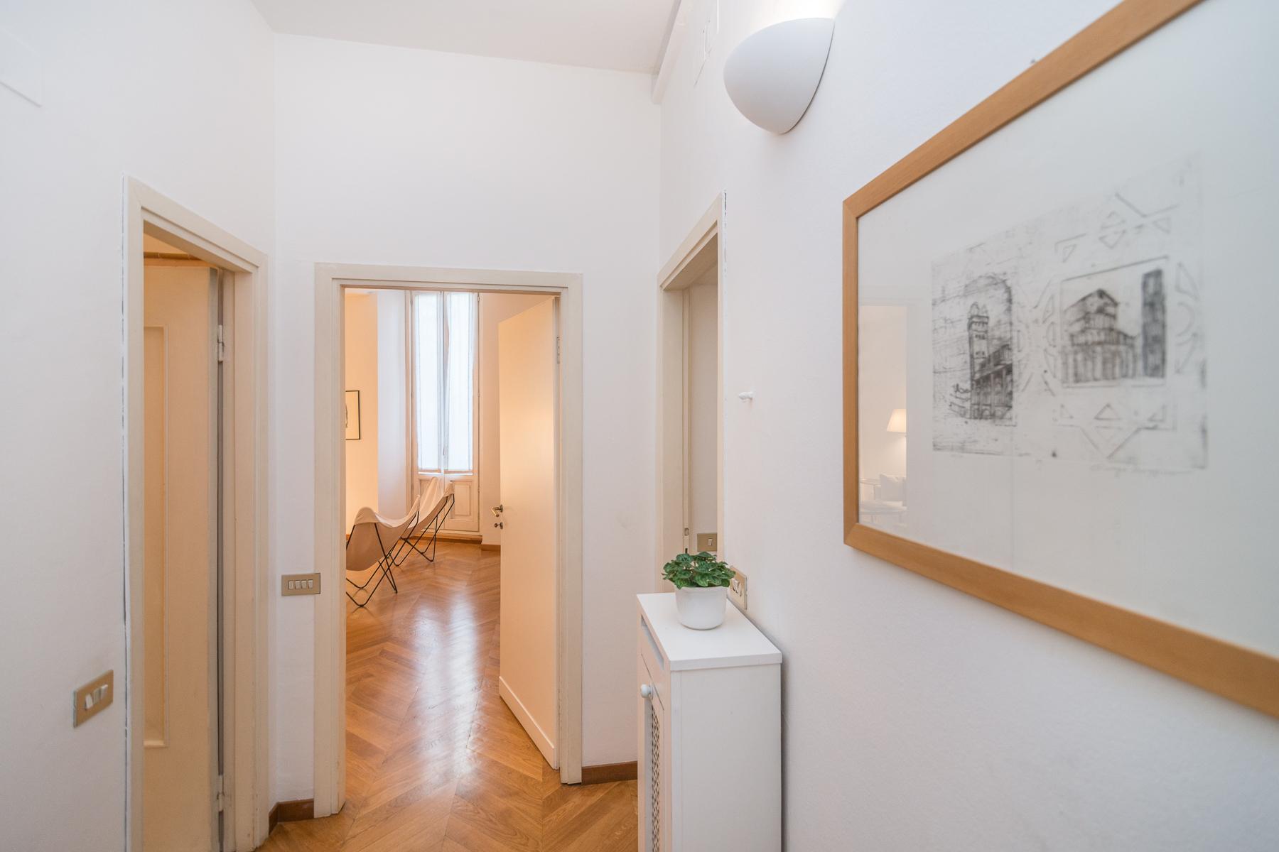 Appartamento in Affitto a Milano: 2 locali, 71 mq - Foto 4