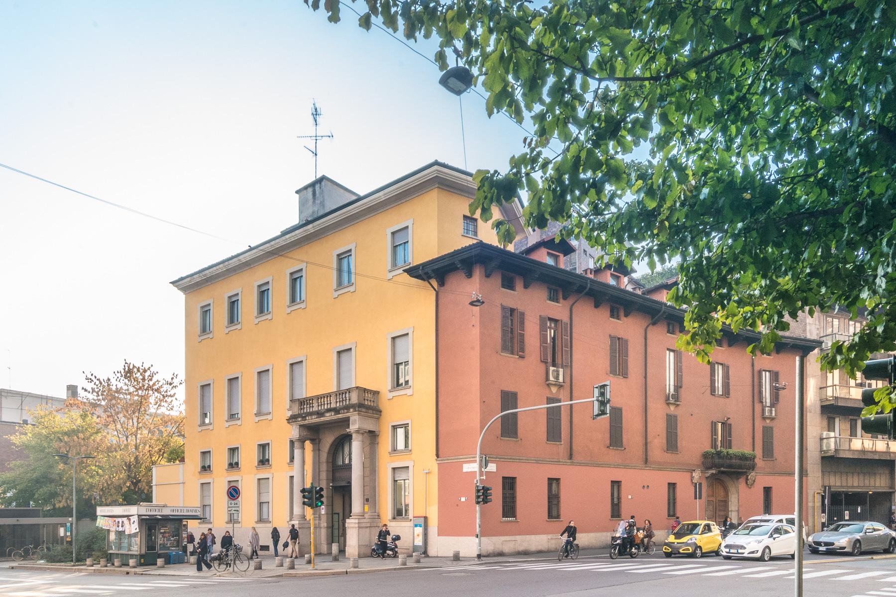 Appartamento in Affitto a Milano: 2 locali, 71 mq - Foto 23