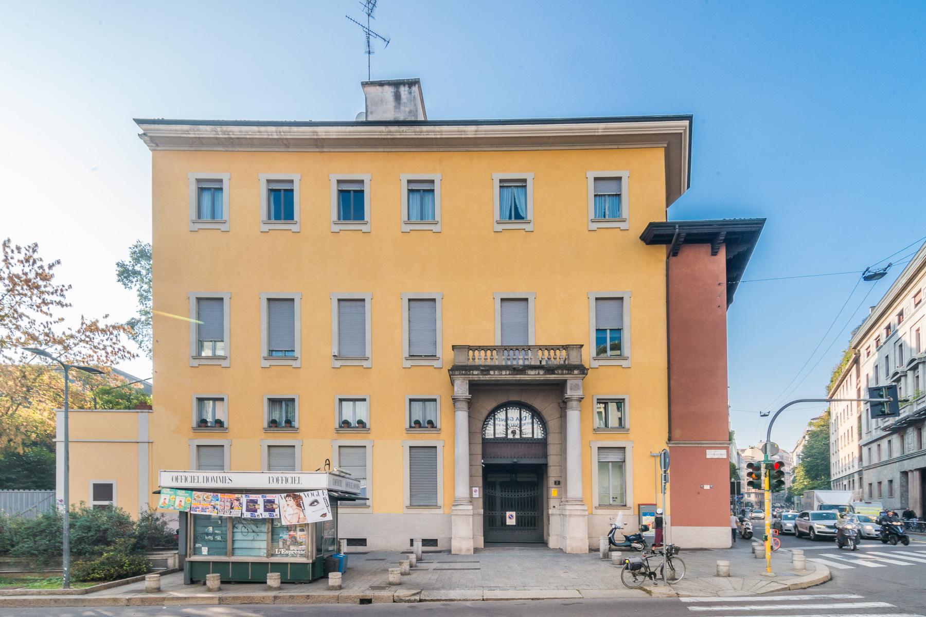 Appartamento in Affitto a Milano: 2 locali, 71 mq - Foto 8