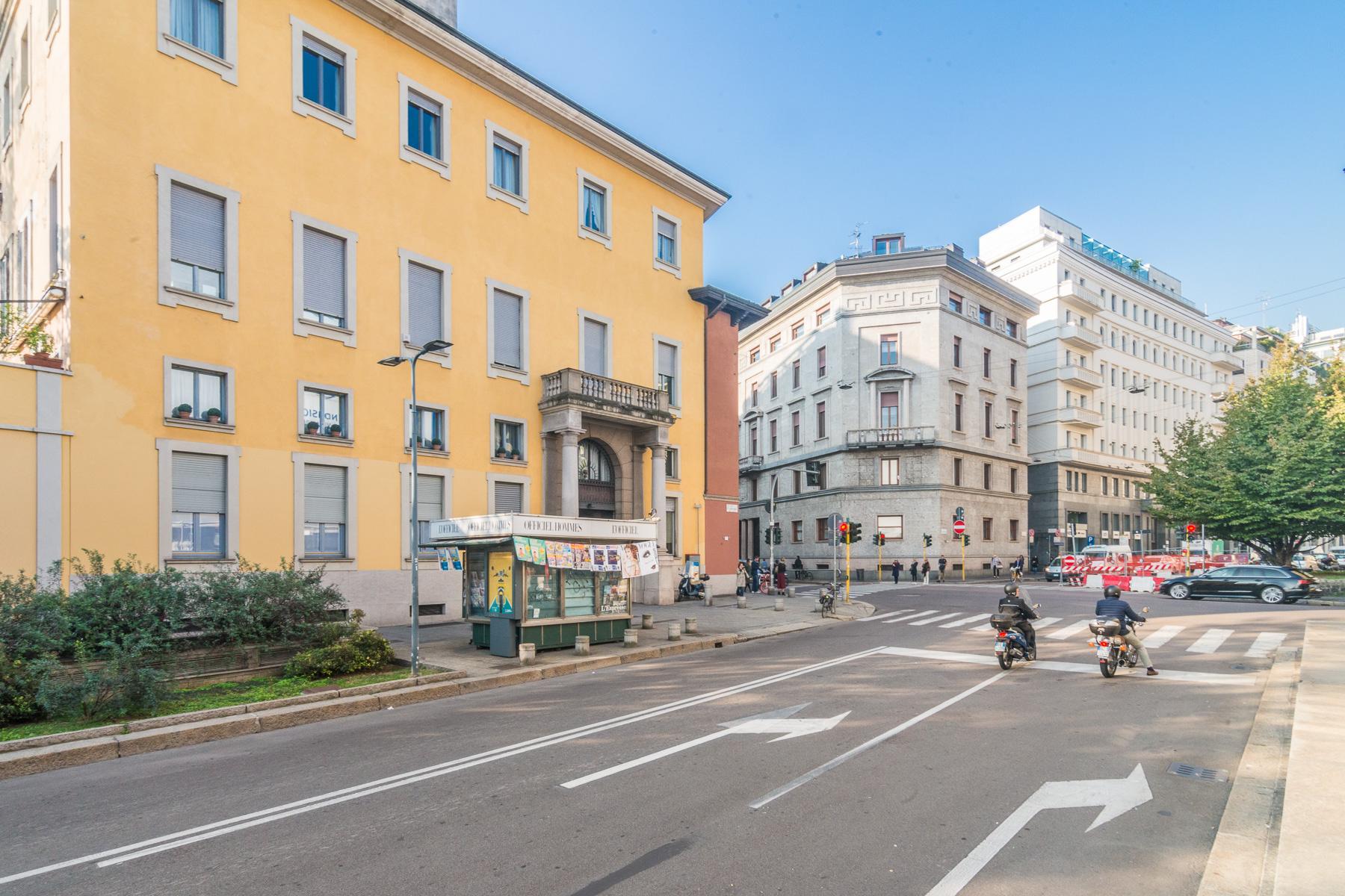 Appartamento in Affitto a Milano: 2 locali, 71 mq - Foto 9