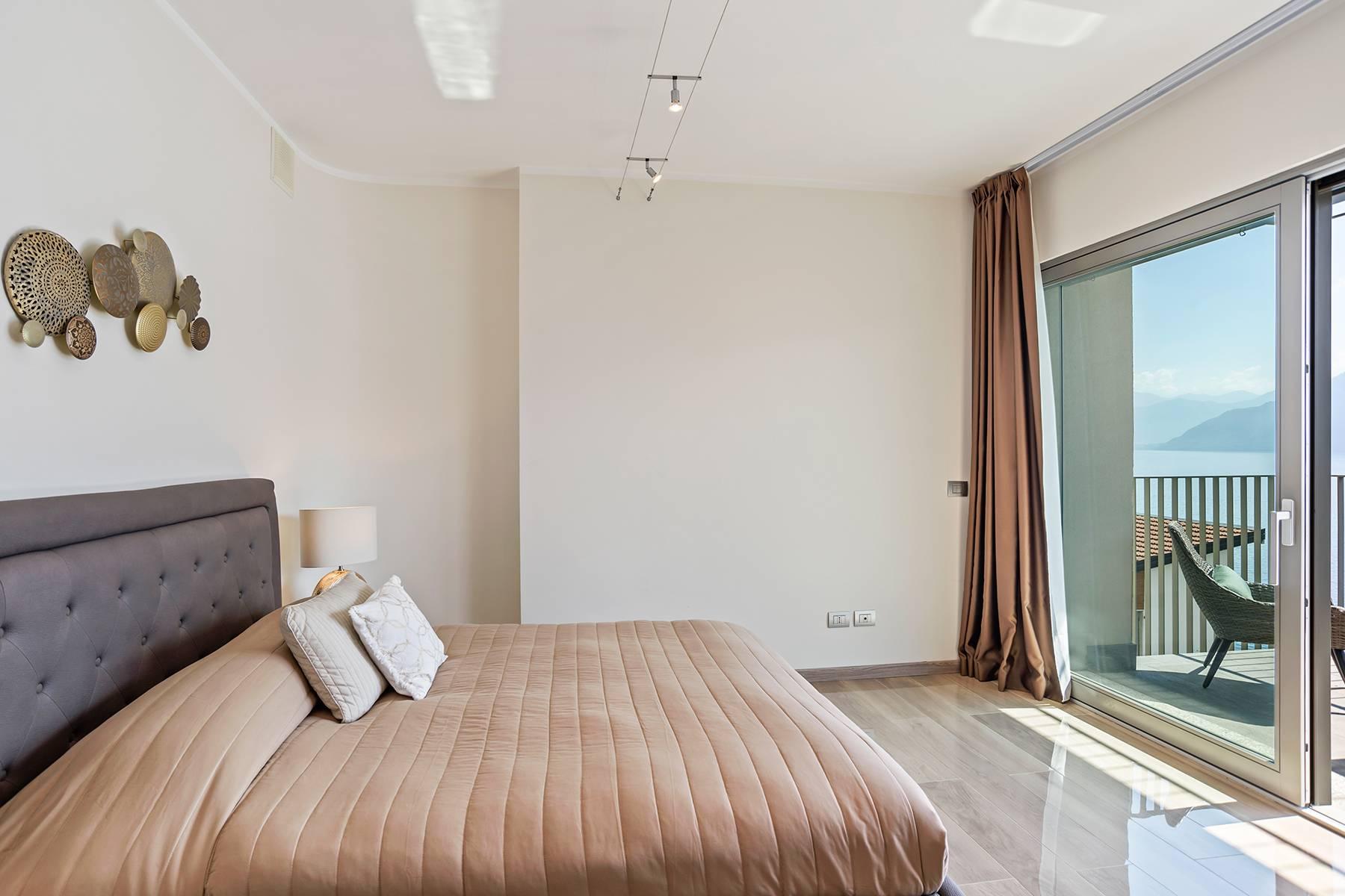 Appartamento in Vendita a Argegno: 5 locali, 141 mq - Foto 14