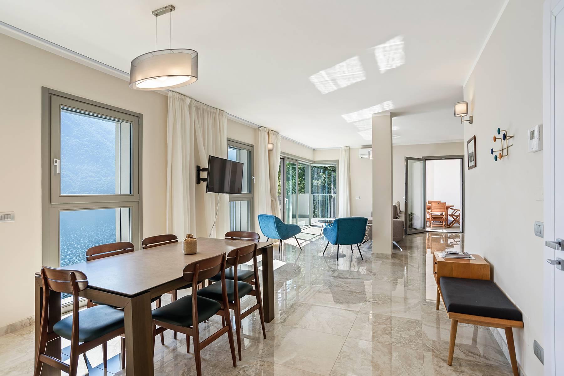 Appartamento in Vendita a Argegno: 5 locali, 141 mq - Foto 2
