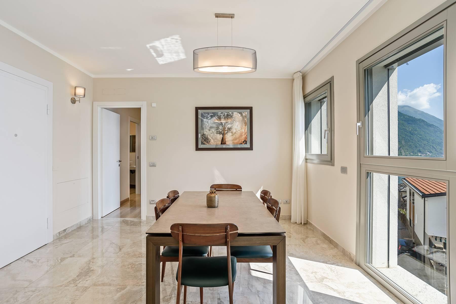 Appartamento in Vendita a Argegno: 5 locali, 141 mq - Foto 10