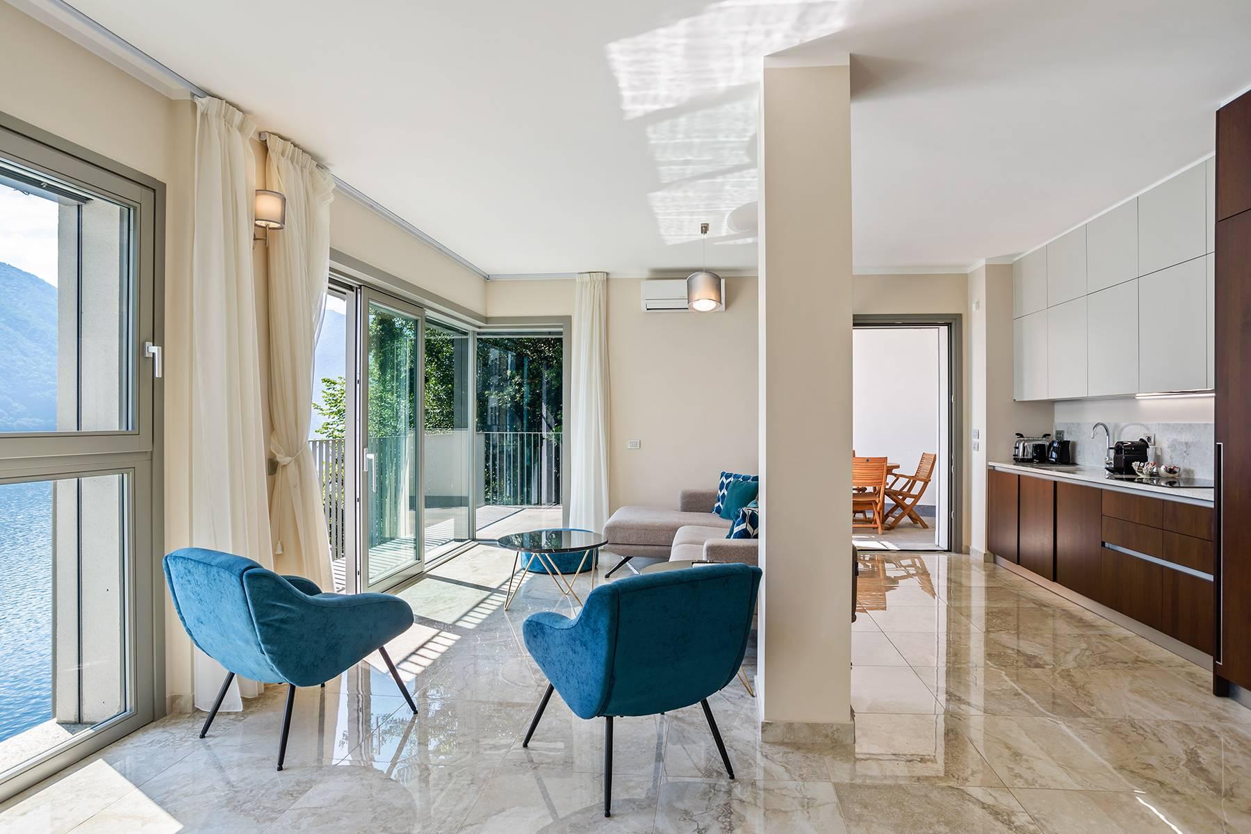 Appartamento in Vendita a Argegno: 5 locali, 141 mq - Foto 5