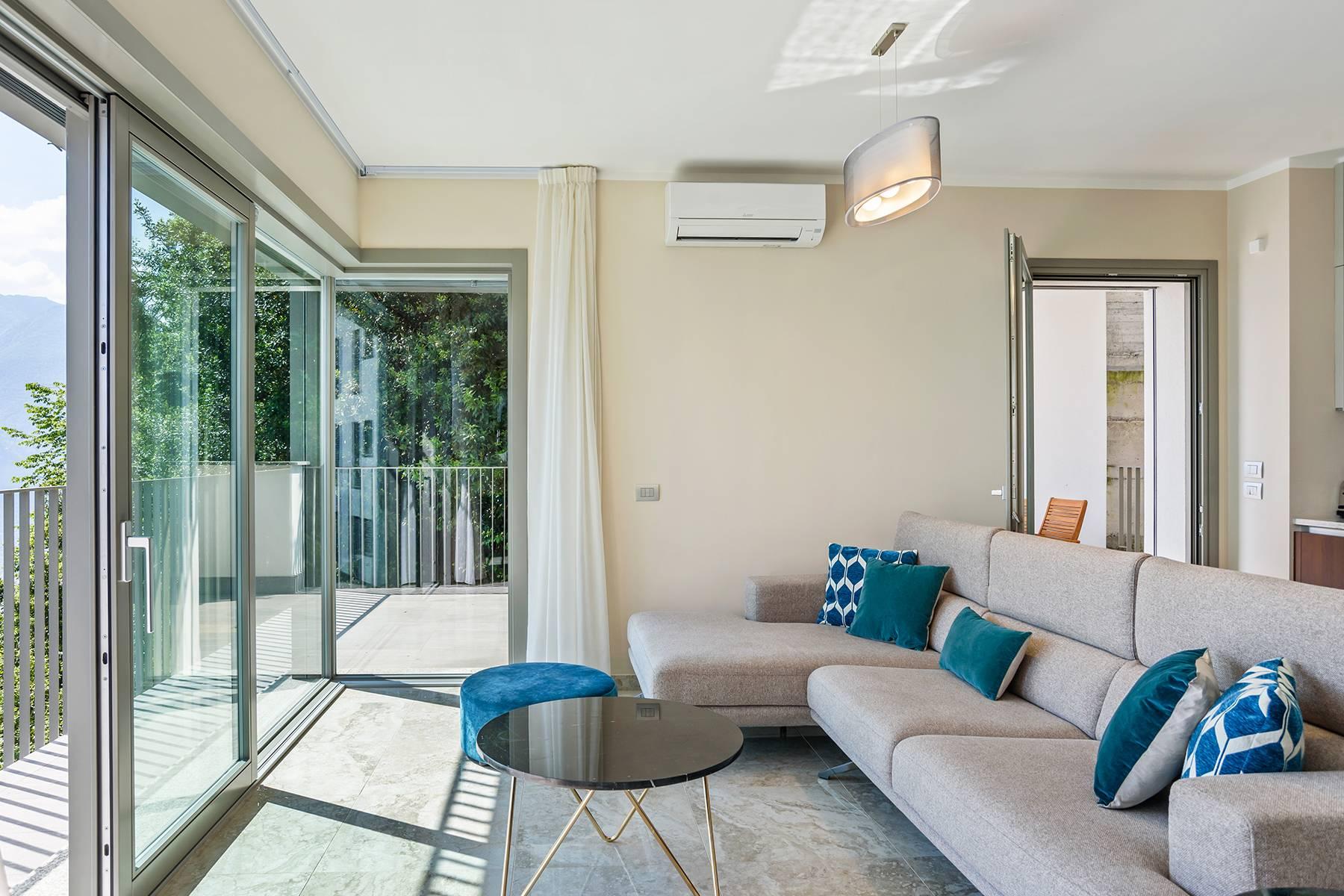 Appartamento in Vendita a Argegno: 5 locali, 141 mq - Foto 6