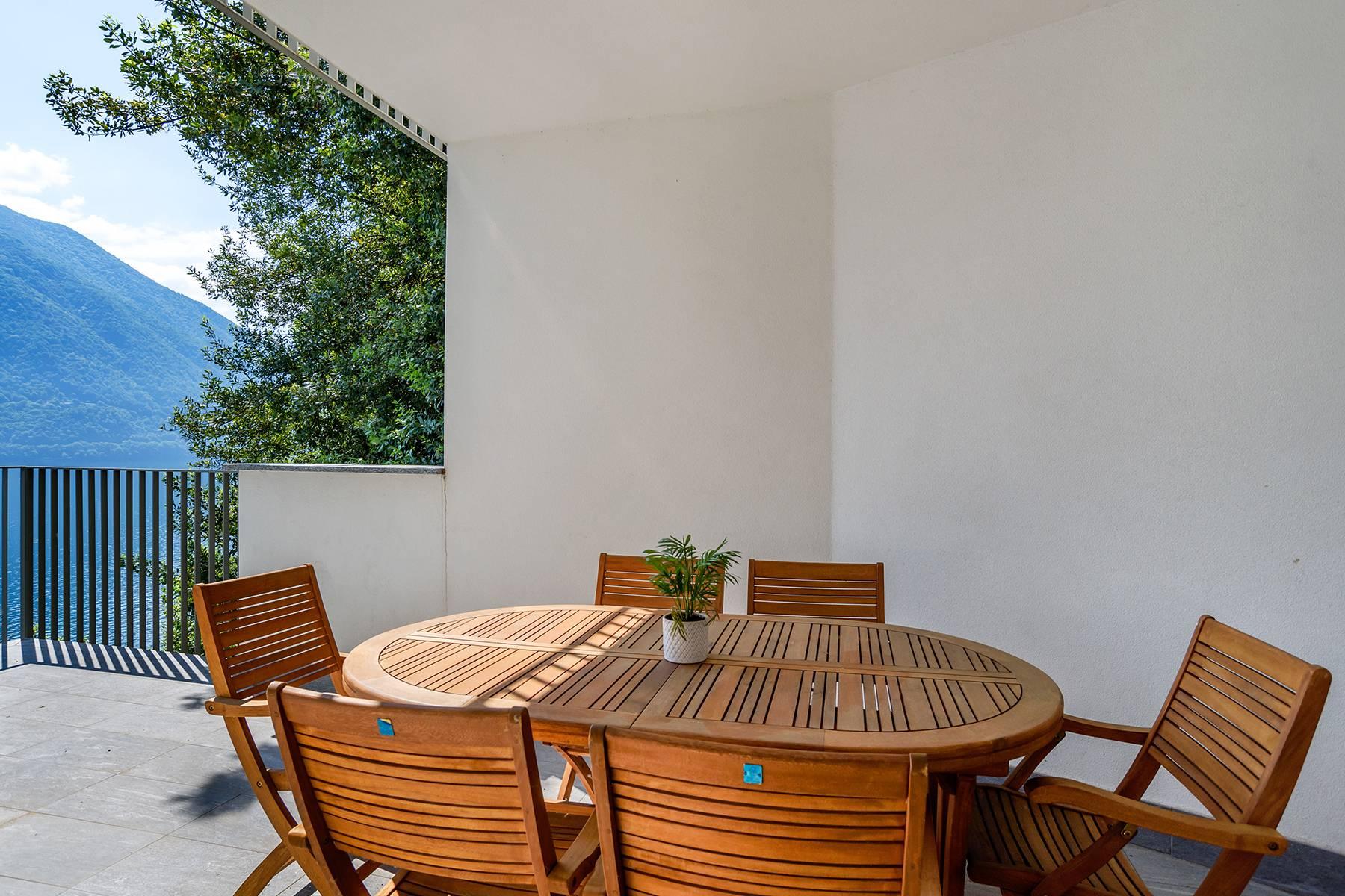 Appartamento in Vendita a Argegno via schignano