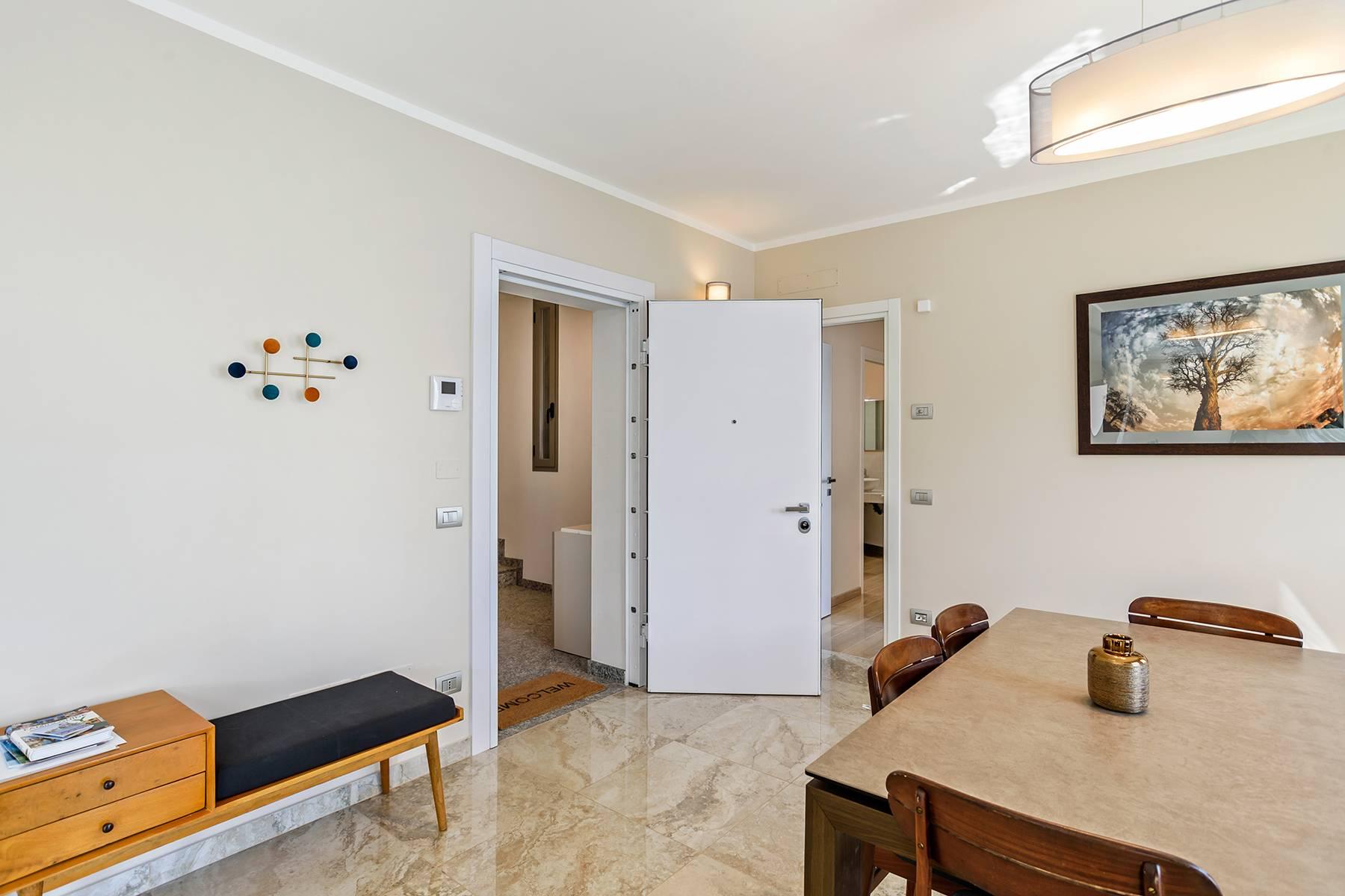 Appartamento in Vendita a Argegno: 5 locali, 141 mq - Foto 9