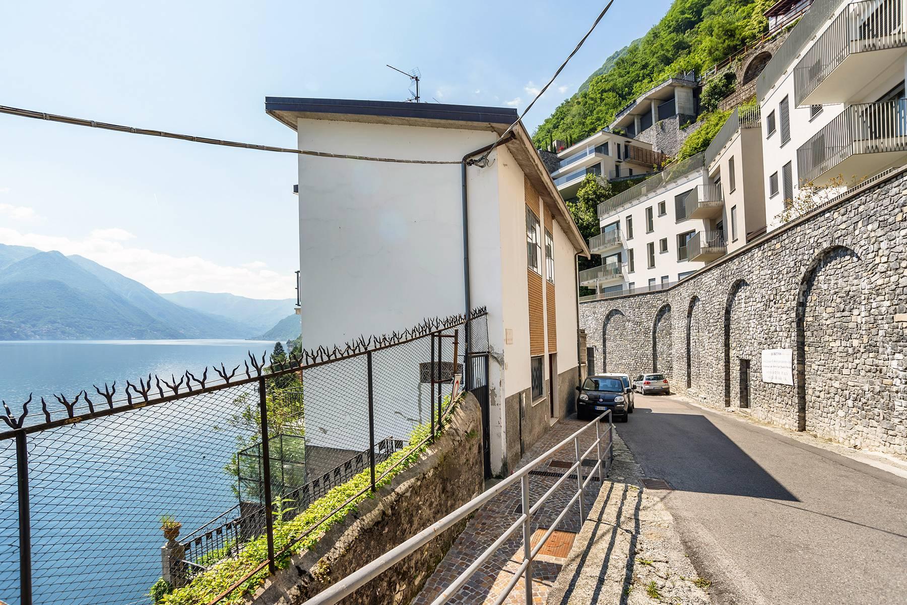 Appartamento in Vendita a Argegno: 5 locali, 141 mq - Foto 25