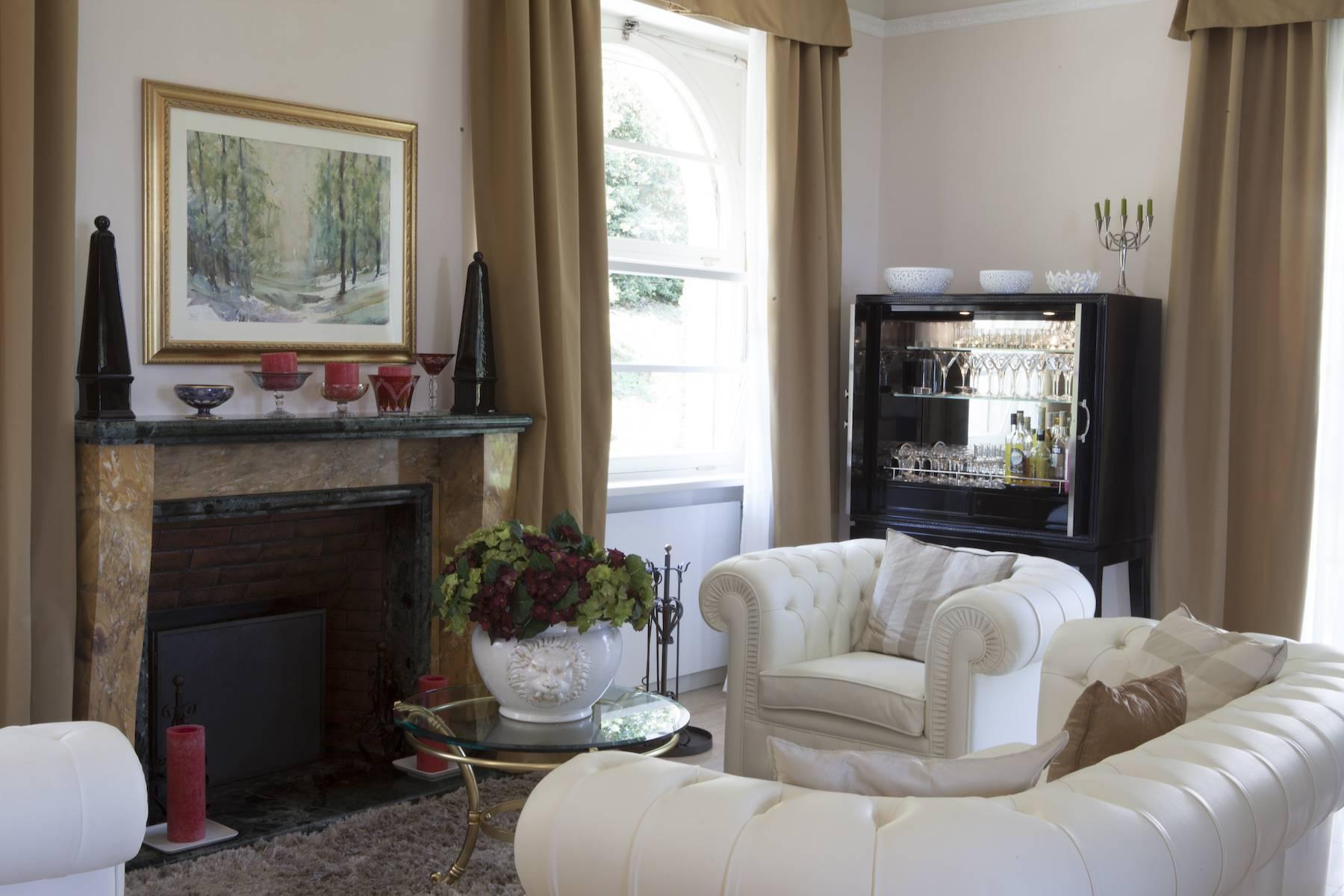 Villa in Affitto a Baveno: 5 locali, 600 mq - Foto 5