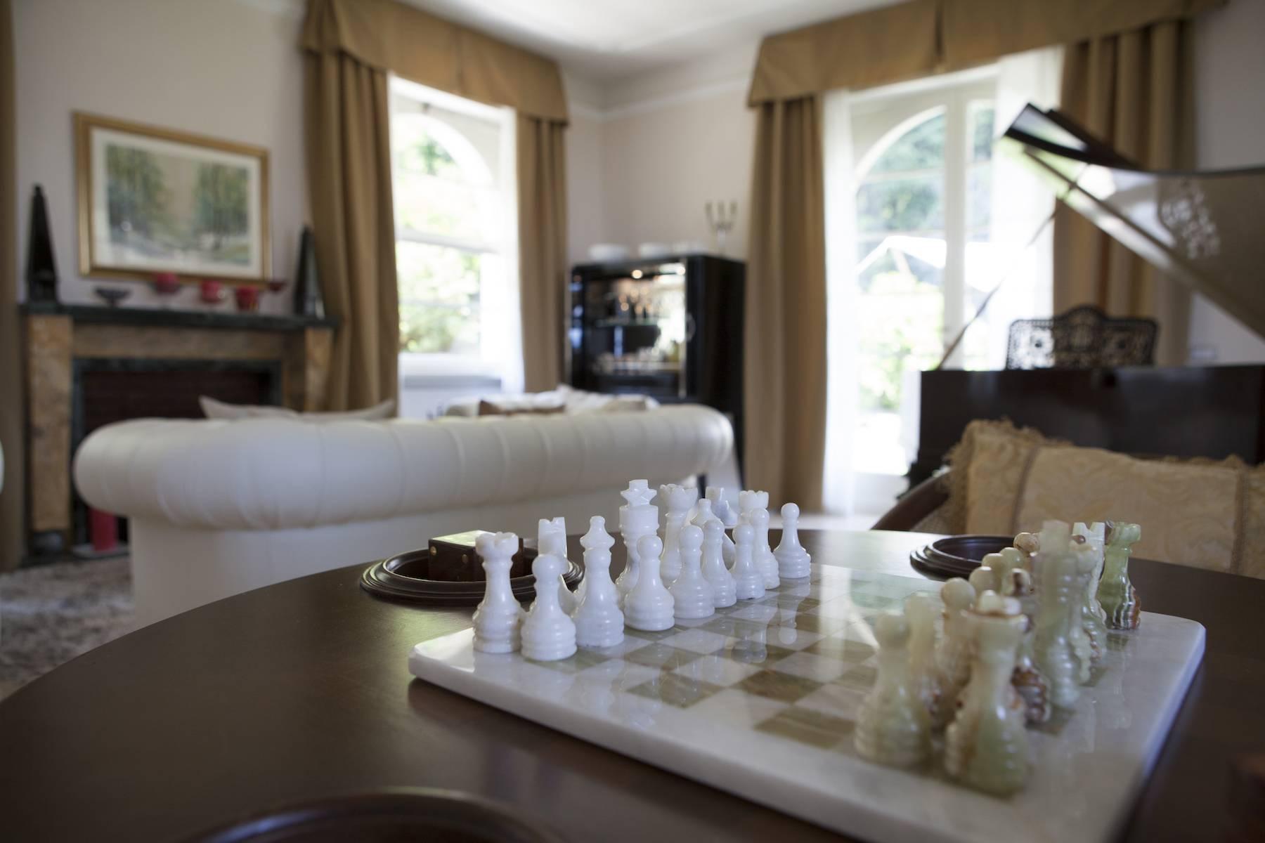 Villa in Affitto a Baveno: 5 locali, 600 mq - Foto 4
