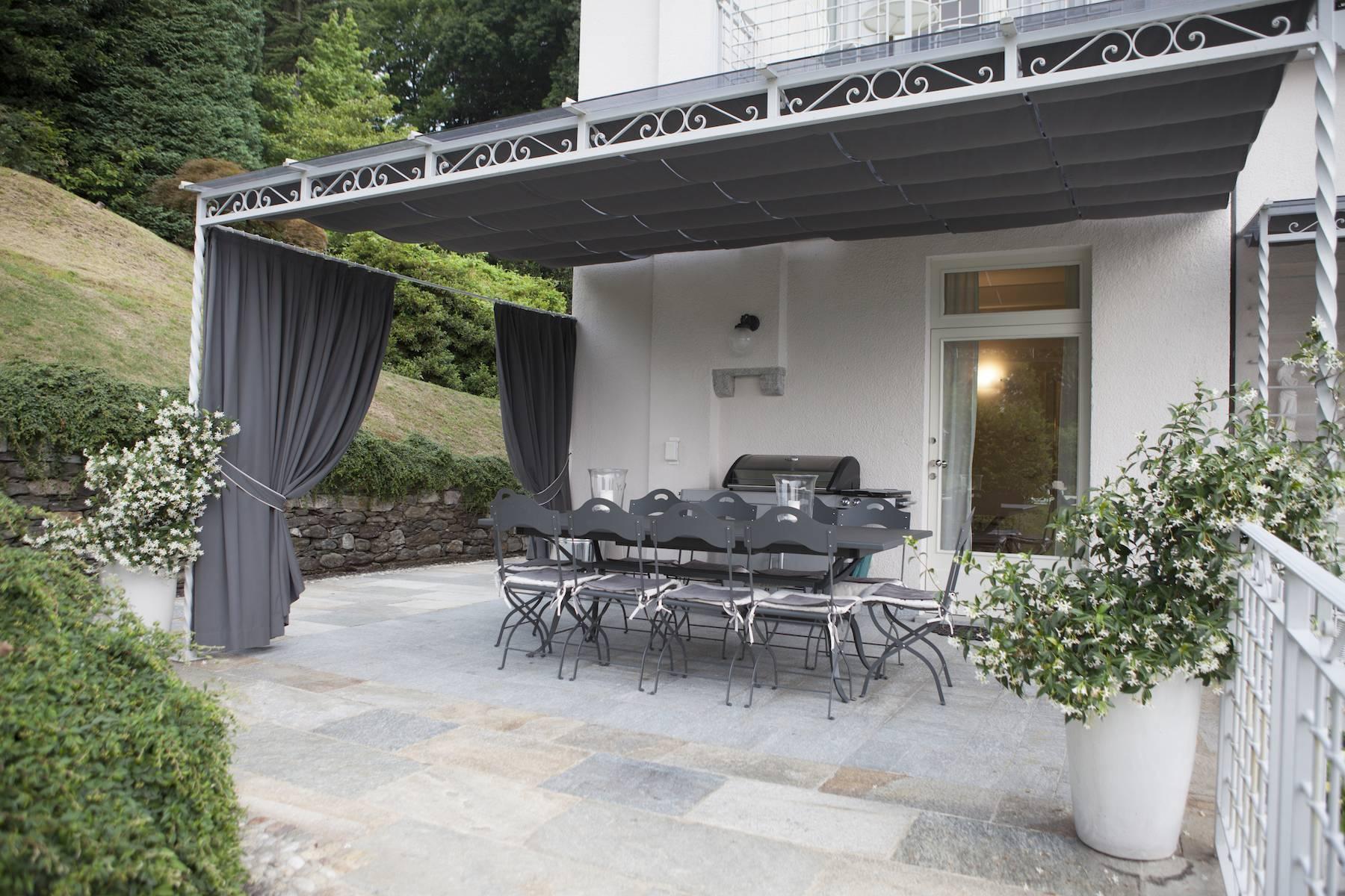 Villa in Affitto a Baveno: 5 locali, 600 mq - Foto 10