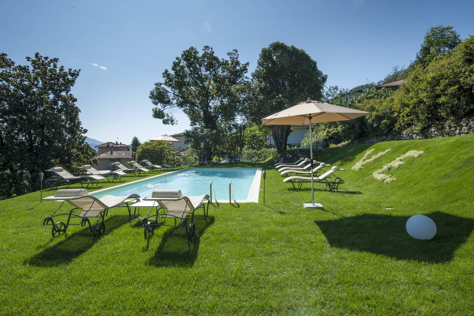 Villa in Affitto a Baveno via santa maria