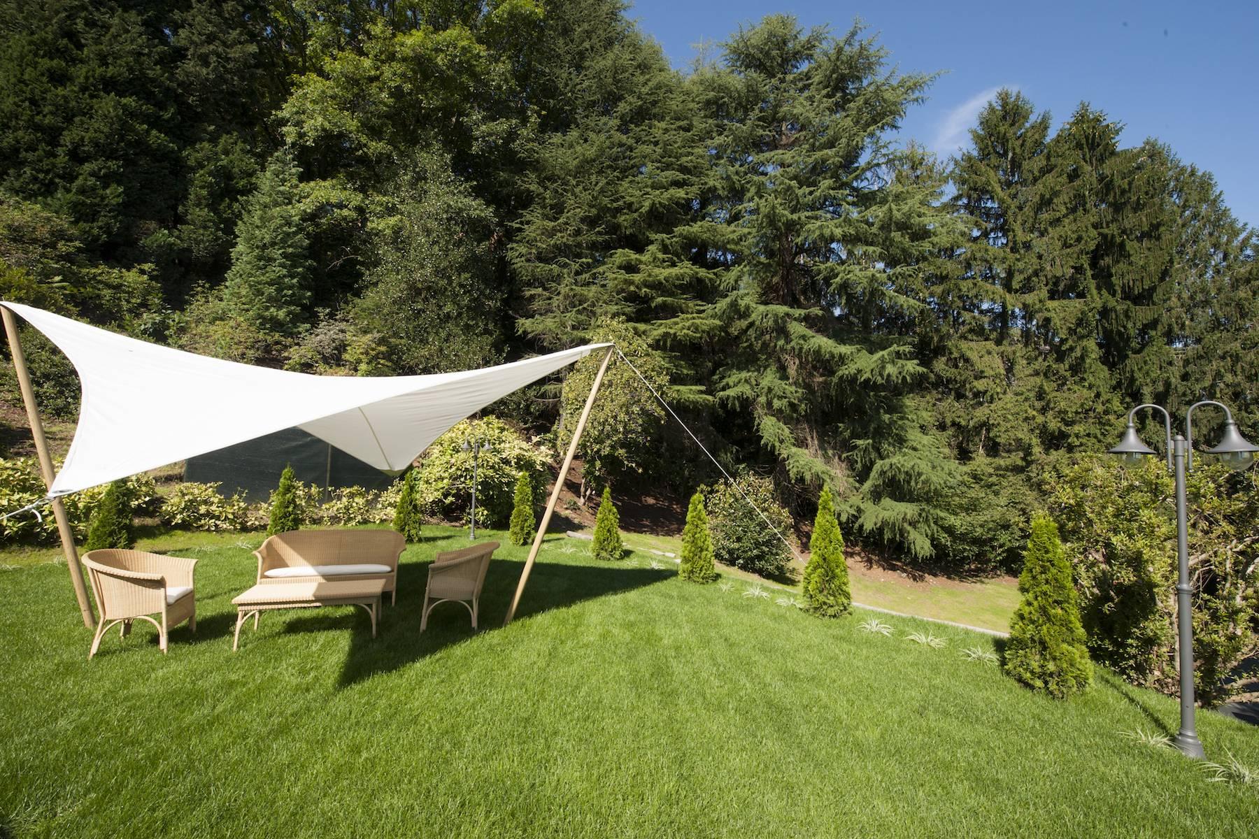 Villa in Affitto a Baveno: 5 locali, 600 mq - Foto 12