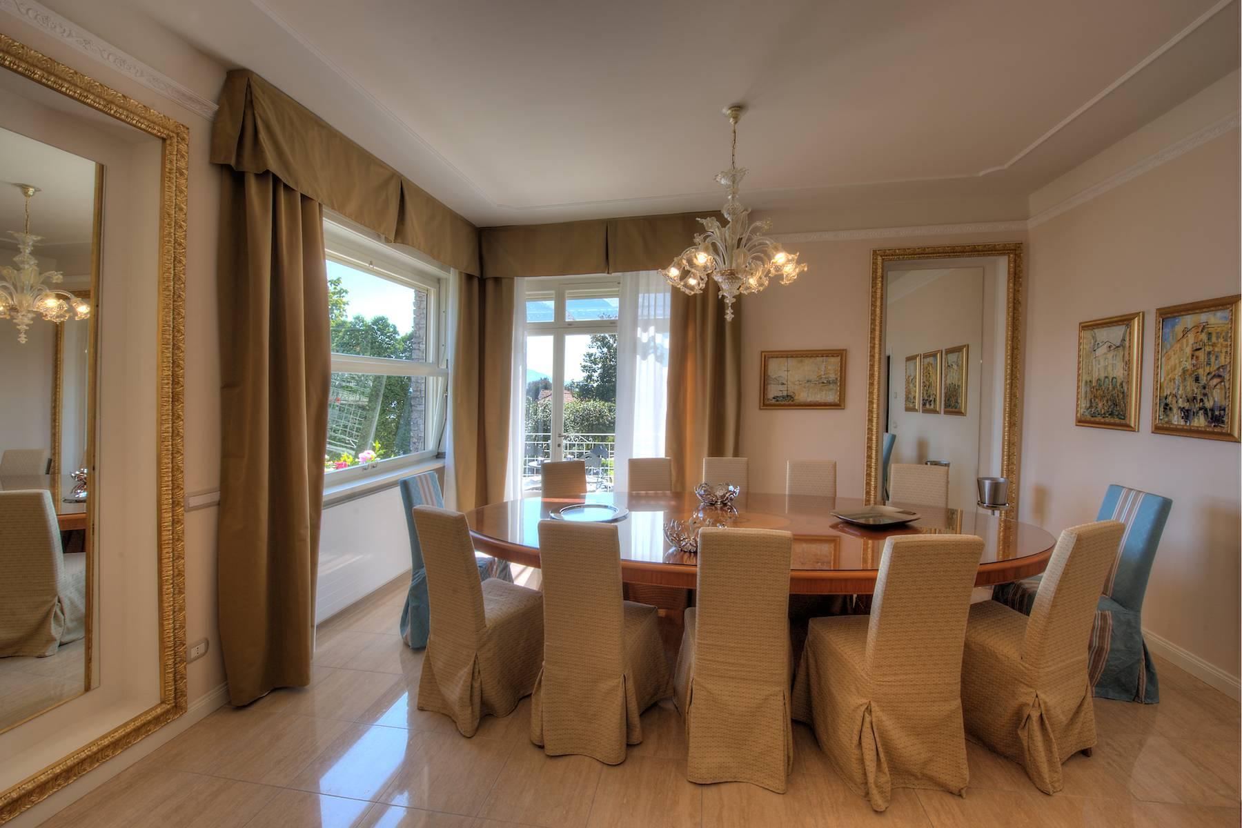 Villa in Affitto a Baveno: 5 locali, 600 mq - Foto 8