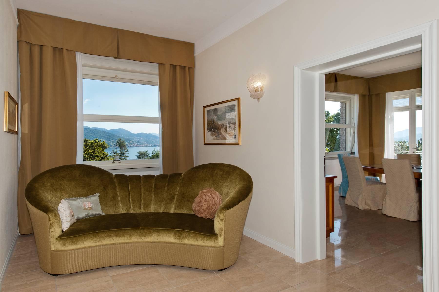 Villa in Affitto a Baveno: 5 locali, 600 mq - Foto 9
