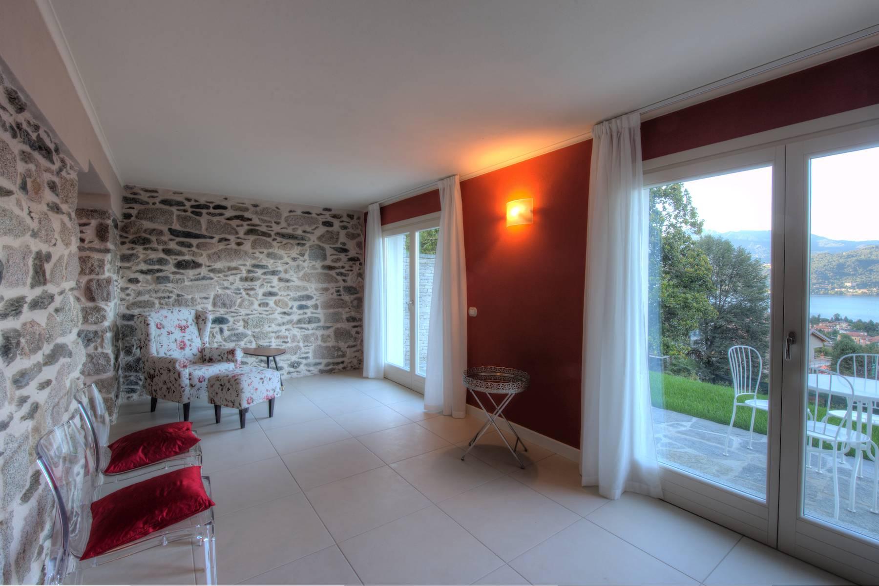 Villa in Affitto a Baveno: 5 locali, 600 mq - Foto 24