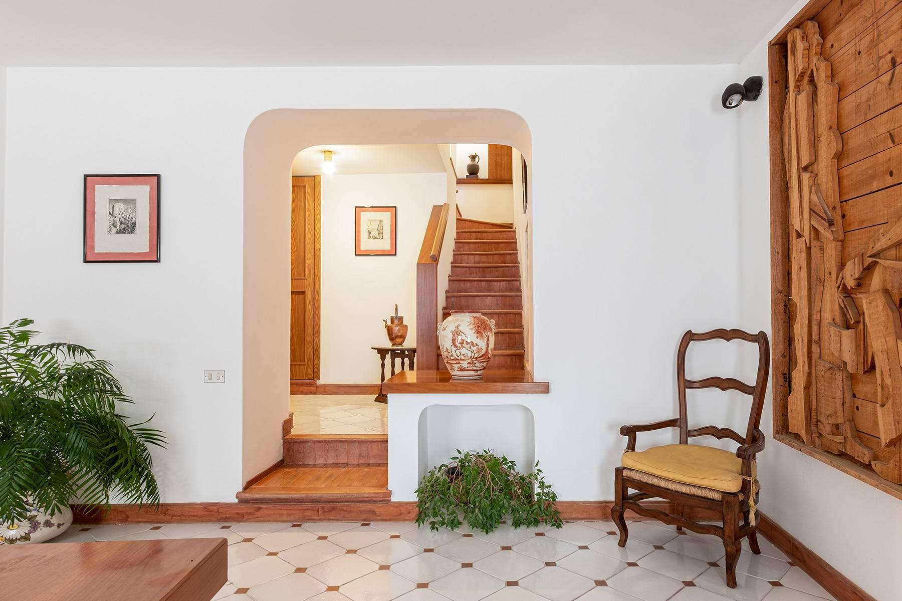 Villa in Vendita a Capri: 5 locali, 300 mq - Foto 26