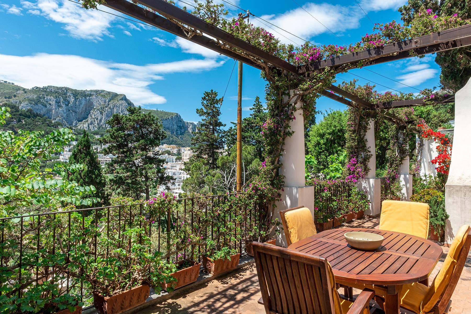 Villa in Vendita a Capri: 5 locali, 300 mq - Foto 2