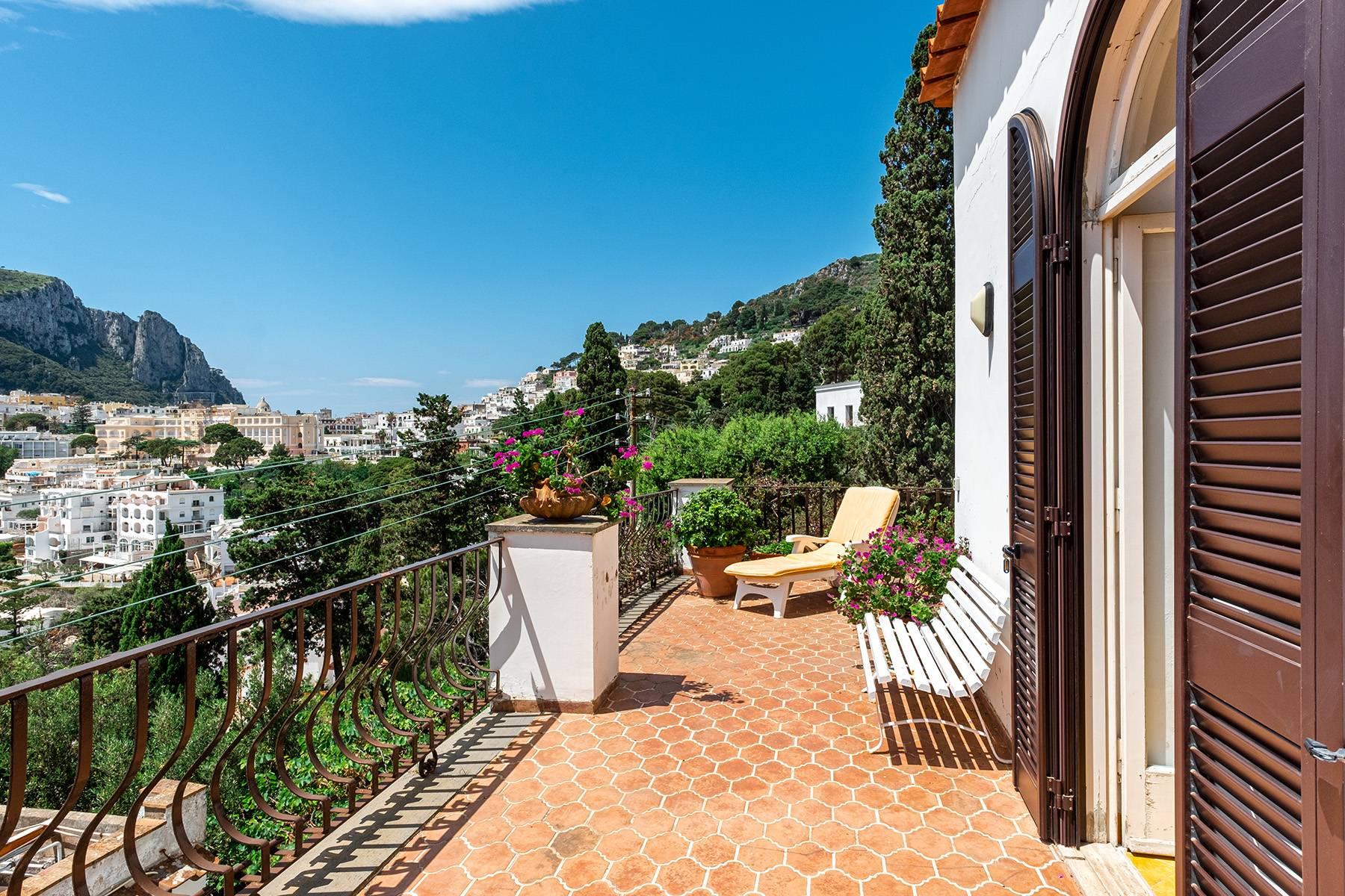 Villa in Vendita a Capri: 5 locali, 300 mq - Foto 21