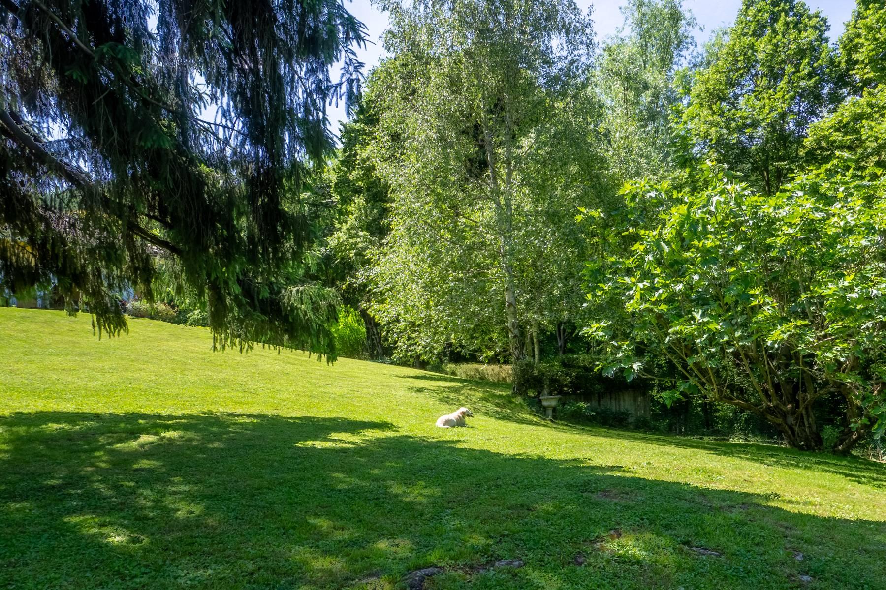 Villa in Vendita a Torino: 5 locali, 500 mq - Foto 25