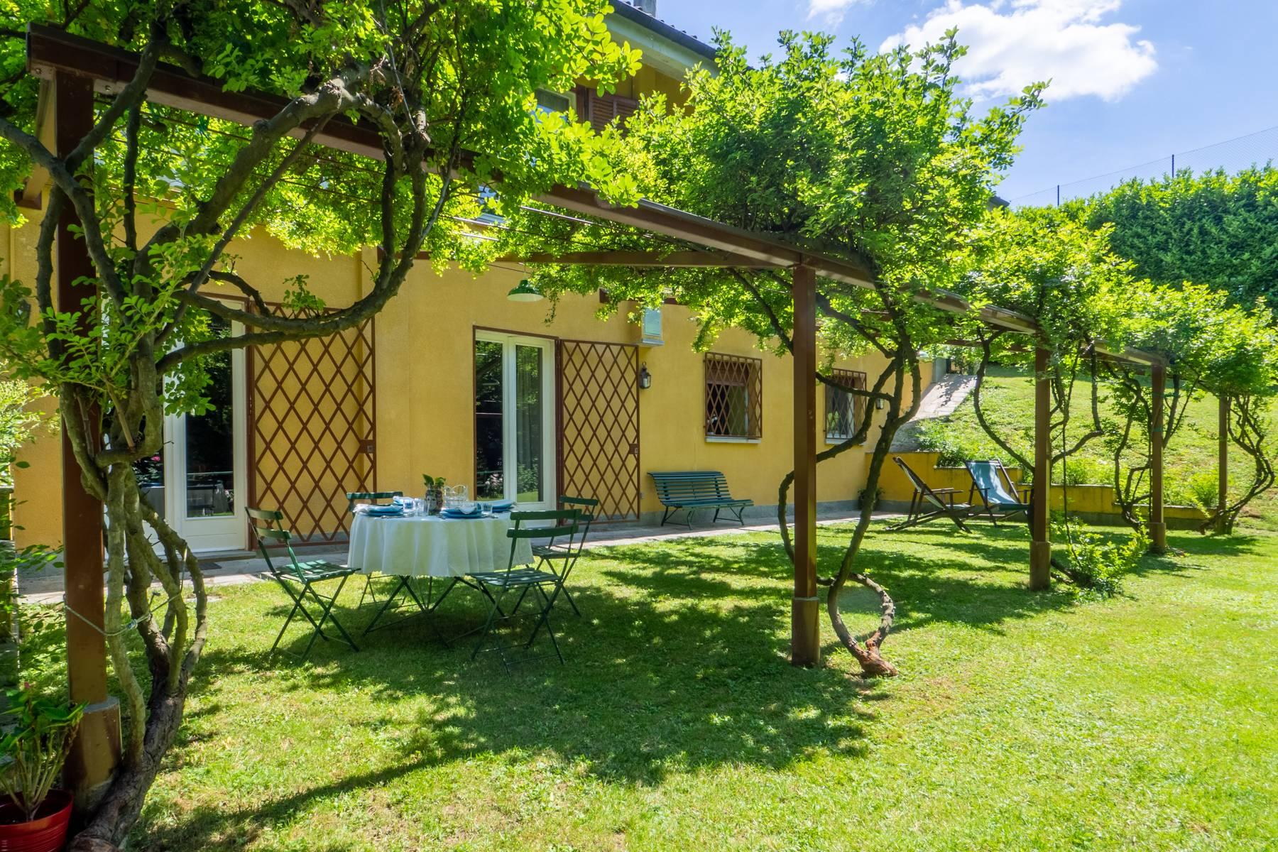Villa in Vendita a Torino: 5 locali, 500 mq - Foto 26