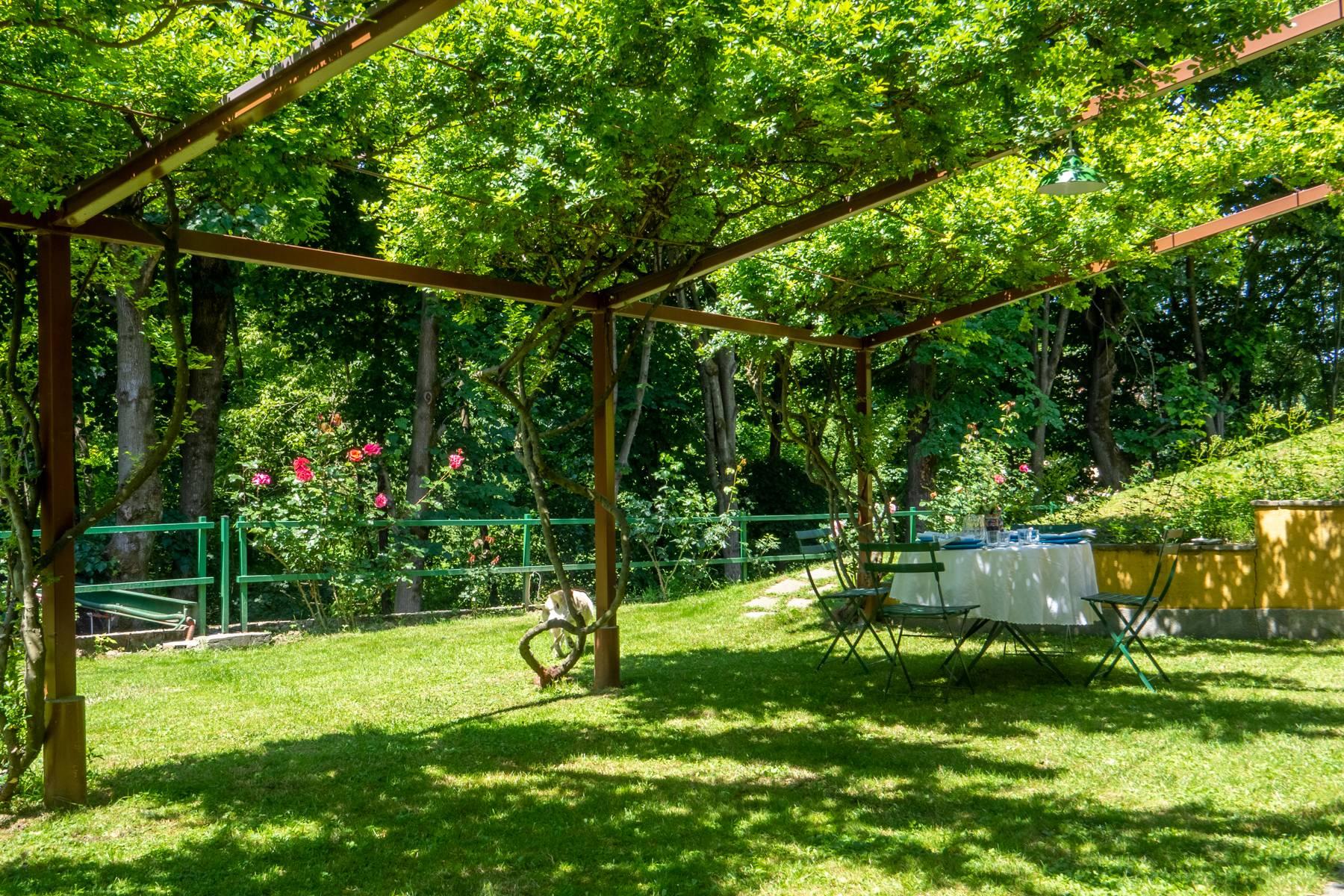 Villa in Vendita a Torino: 5 locali, 500 mq - Foto 27