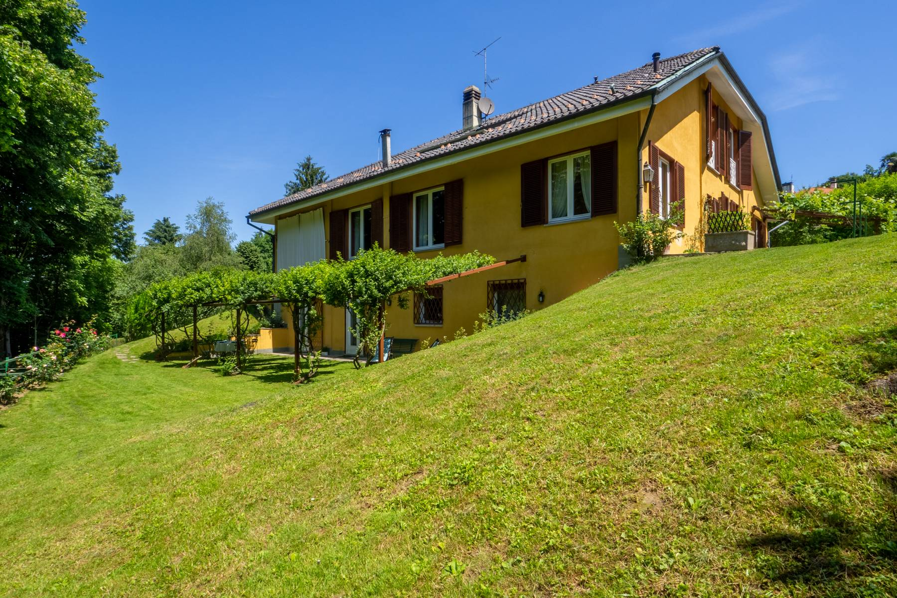 Villa in Vendita a Torino: 5 locali, 500 mq - Foto 11