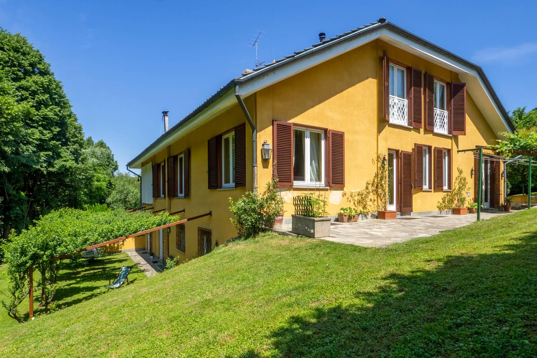 Villa in Vendita a Torino: 5 locali, 500 mq - Foto 3