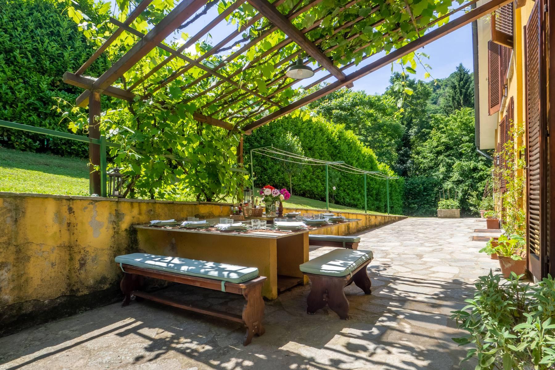 Villa in Vendita a Torino: 5 locali, 500 mq - Foto 22