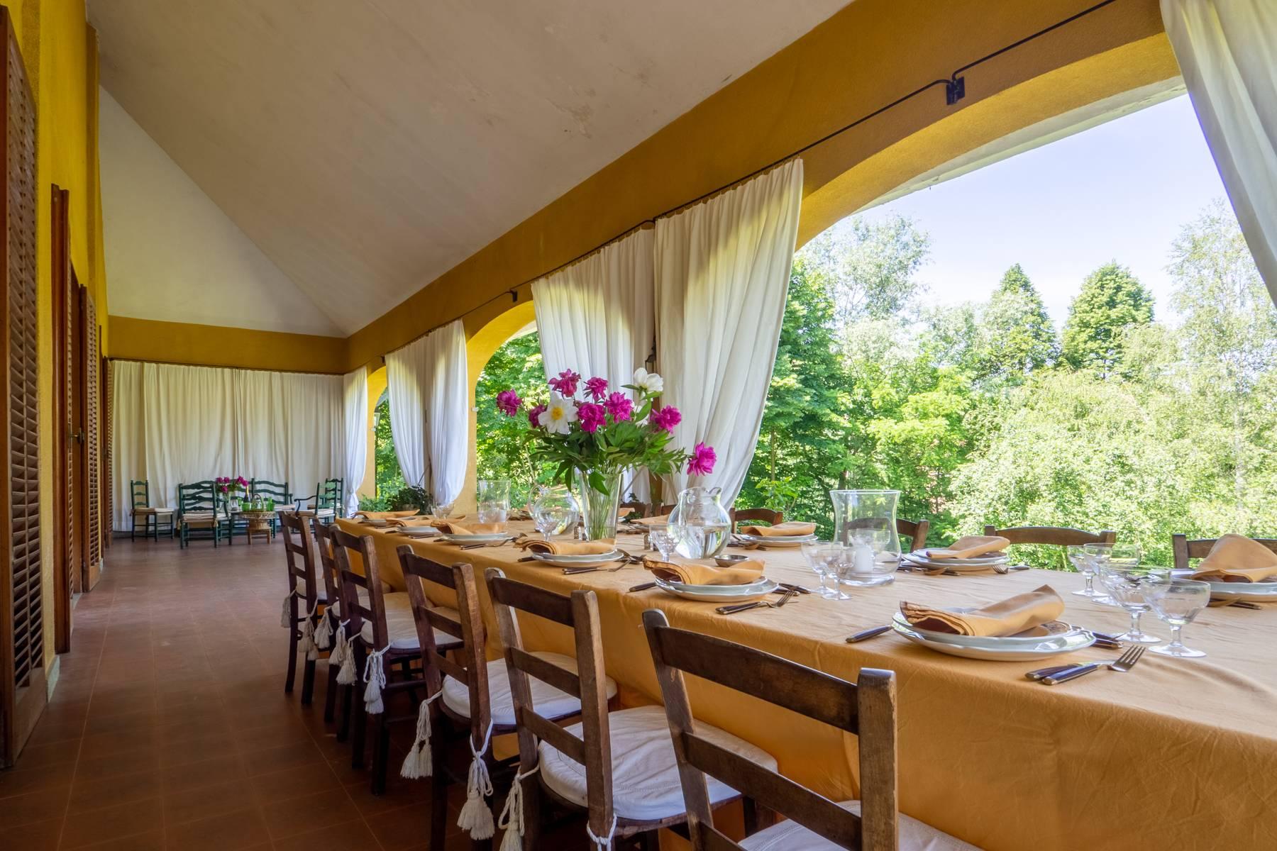 Villa in Vendita a Torino: 5 locali, 500 mq - Foto 8