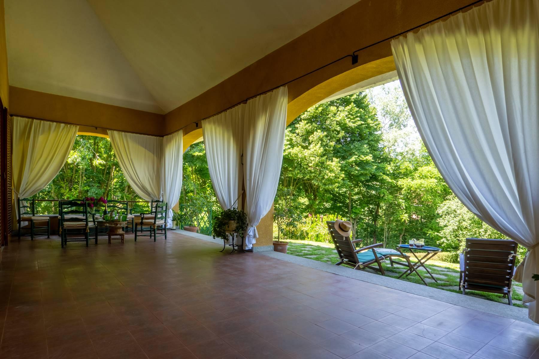 Villa in Vendita a Torino: 5 locali, 500 mq - Foto 10
