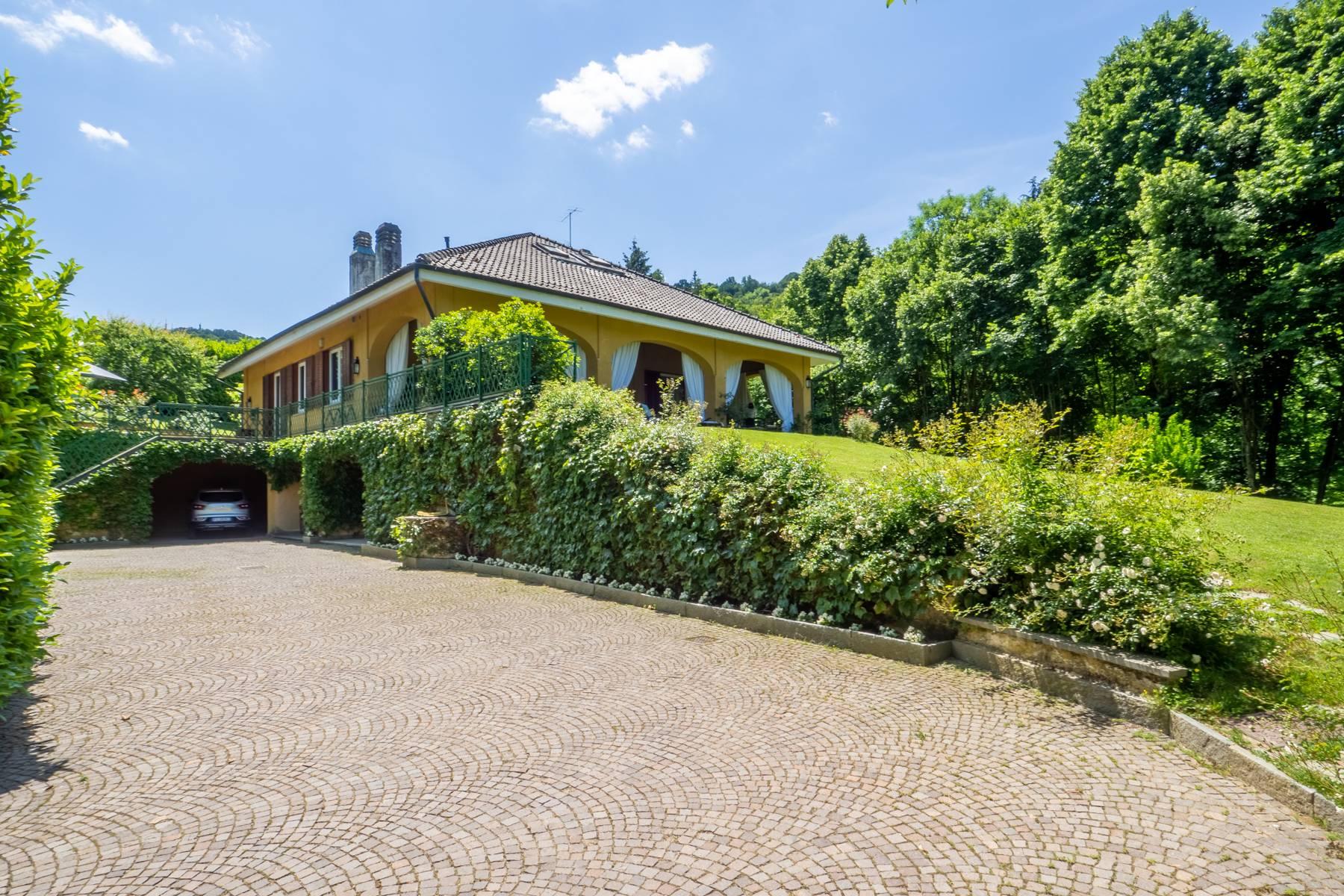 Villa in Vendita a Torino: 5 locali, 500 mq - Foto 2