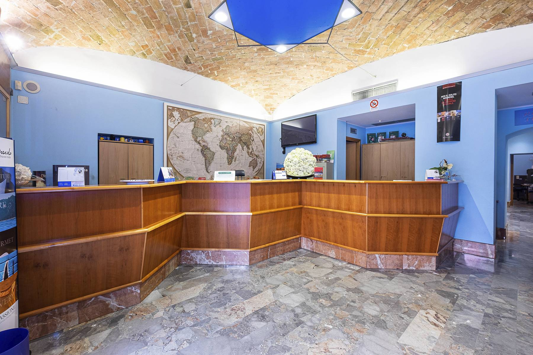 Negozio-locale in Vendita a Roma: 5 locali, 180 mq - Foto 14
