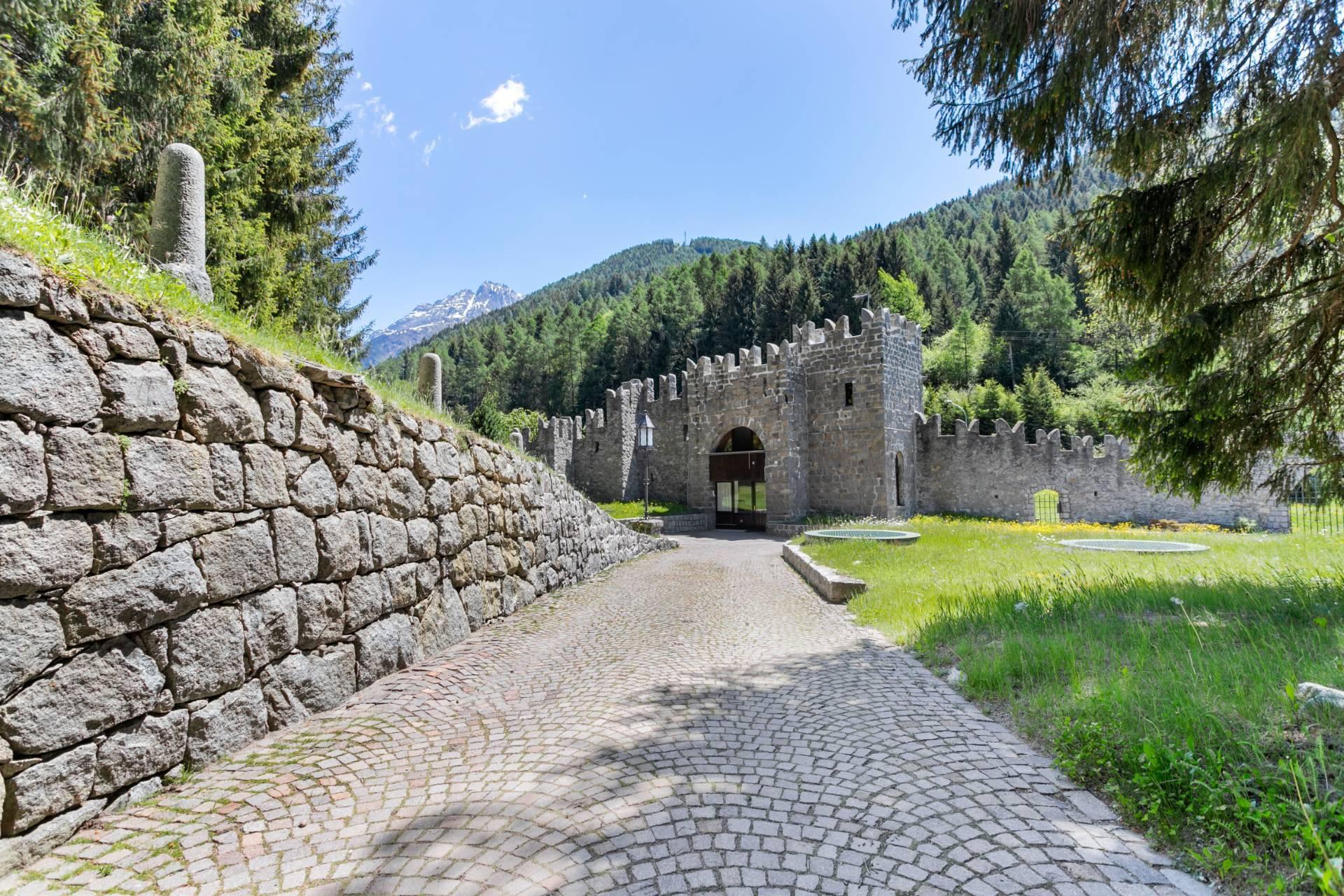 Casa indipendente in Vendita a Ponte Di Legno: 2 locali, 95 mq - Foto 13