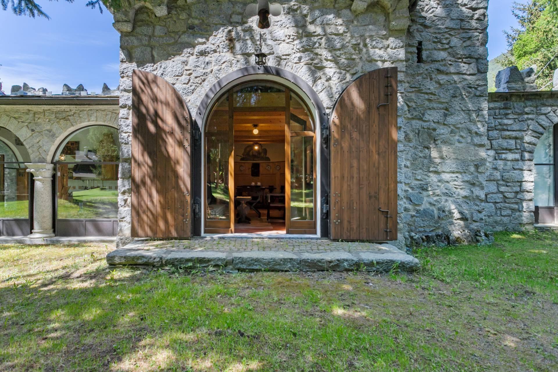 Casa indipendente in Vendita a Ponte Di Legno: 2 locali, 95 mq - Foto 12