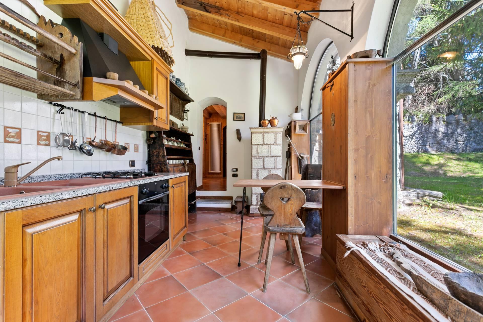 Casa indipendente in Vendita a Ponte Di Legno: 2 locali, 95 mq - Foto 9