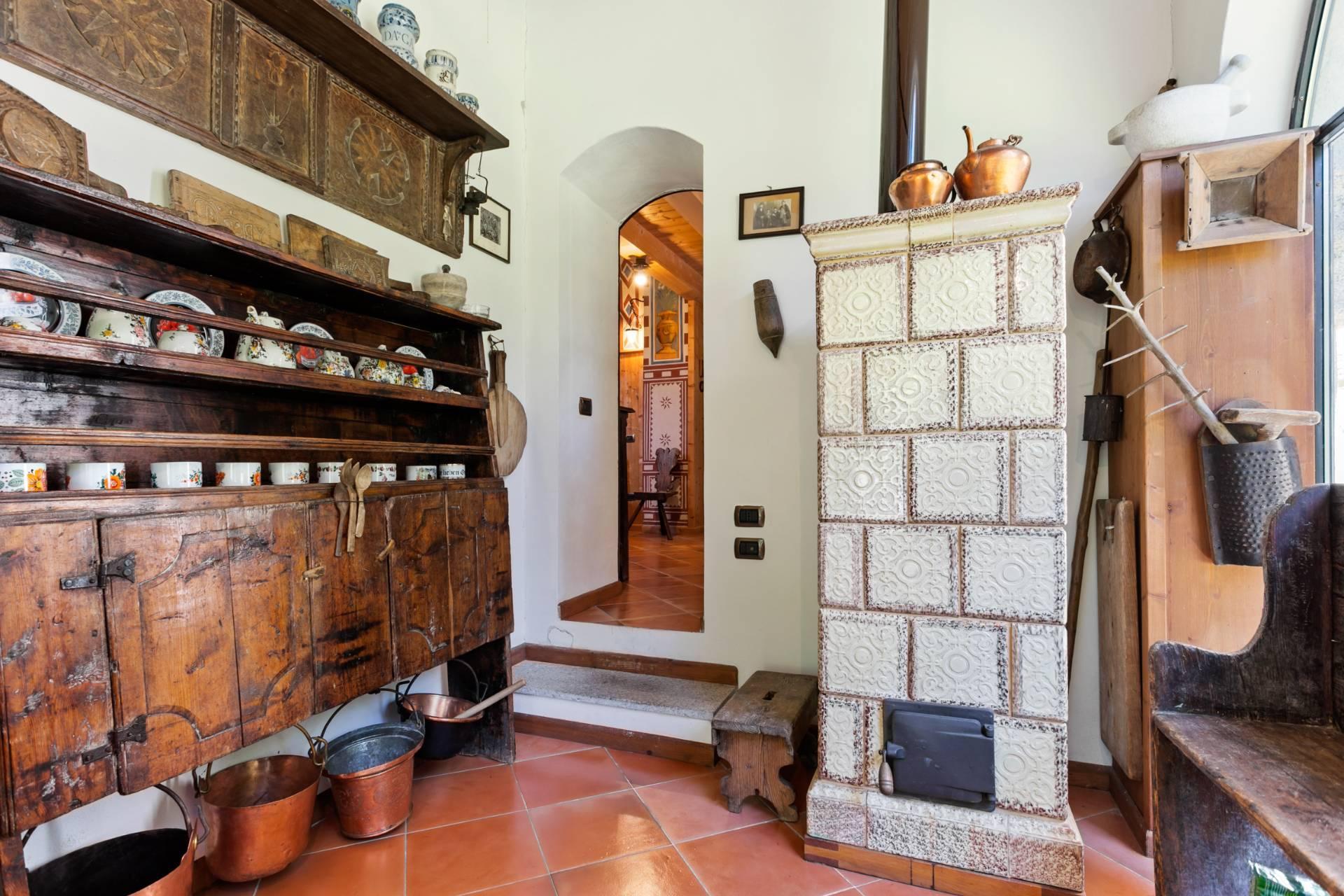 Casa indipendente in Vendita a Ponte Di Legno: 2 locali, 95 mq - Foto 16