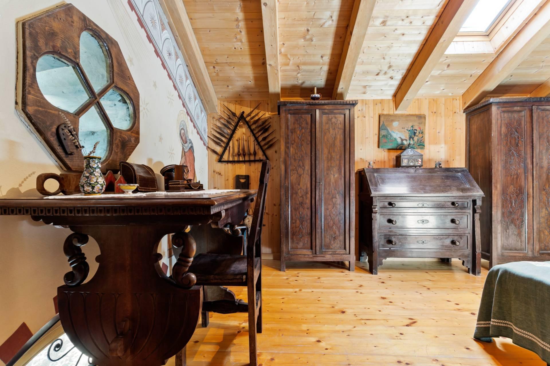 Casa indipendente in Vendita a Ponte Di Legno: 2 locali, 95 mq - Foto 8